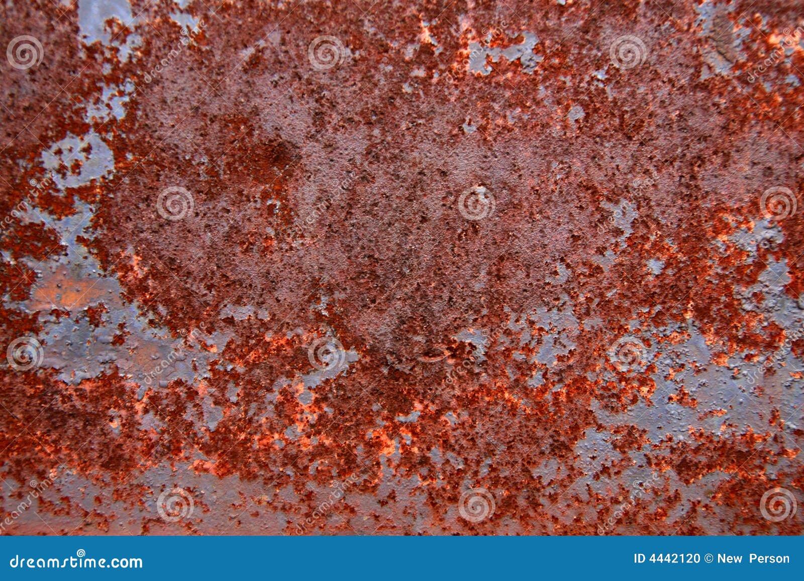 texture de rouille photo stock image du grille concepts 4442120. Black Bedroom Furniture Sets. Home Design Ideas