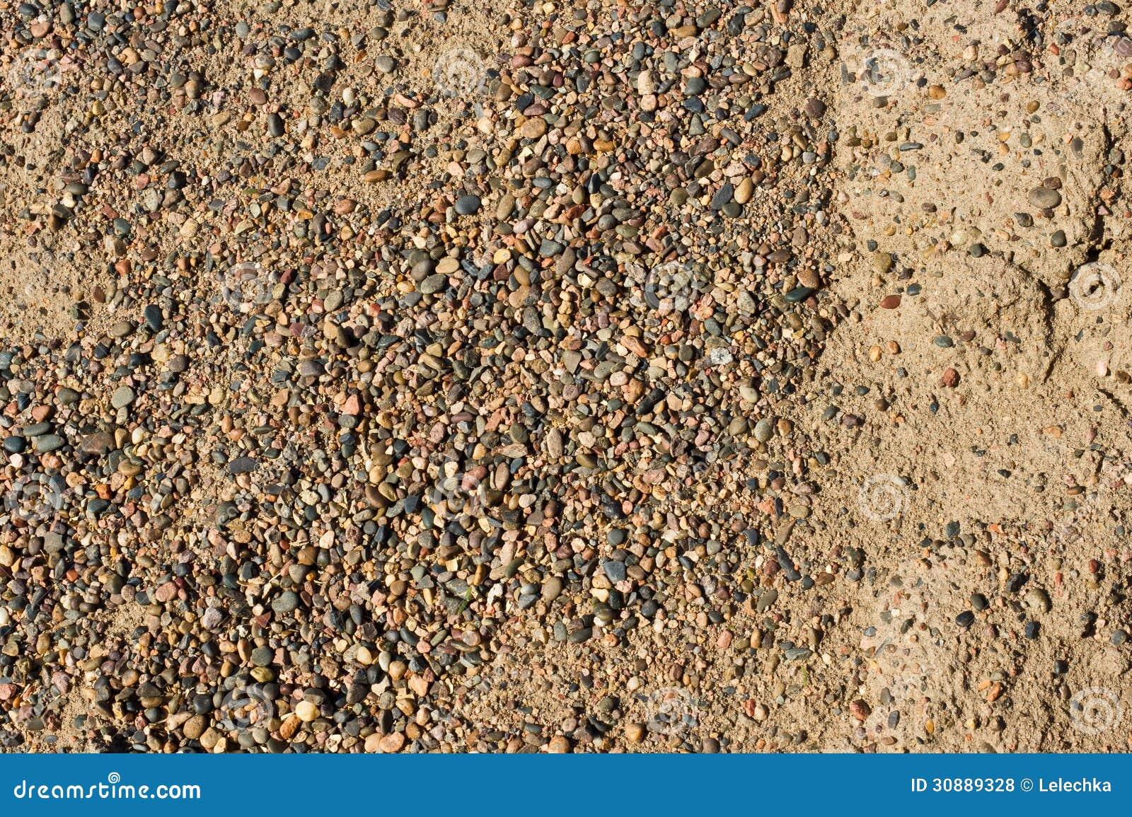 texture de sable photo stock image du plage mat riaux 30889328. Black Bedroom Furniture Sets. Home Design Ideas