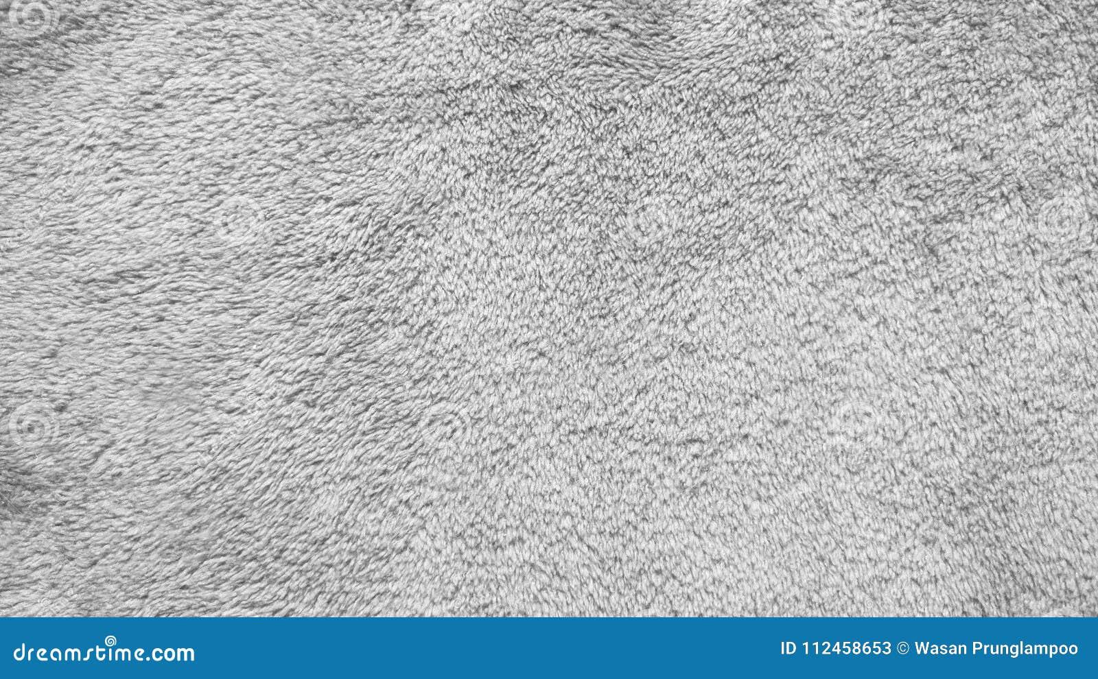 Texture de tapis gris