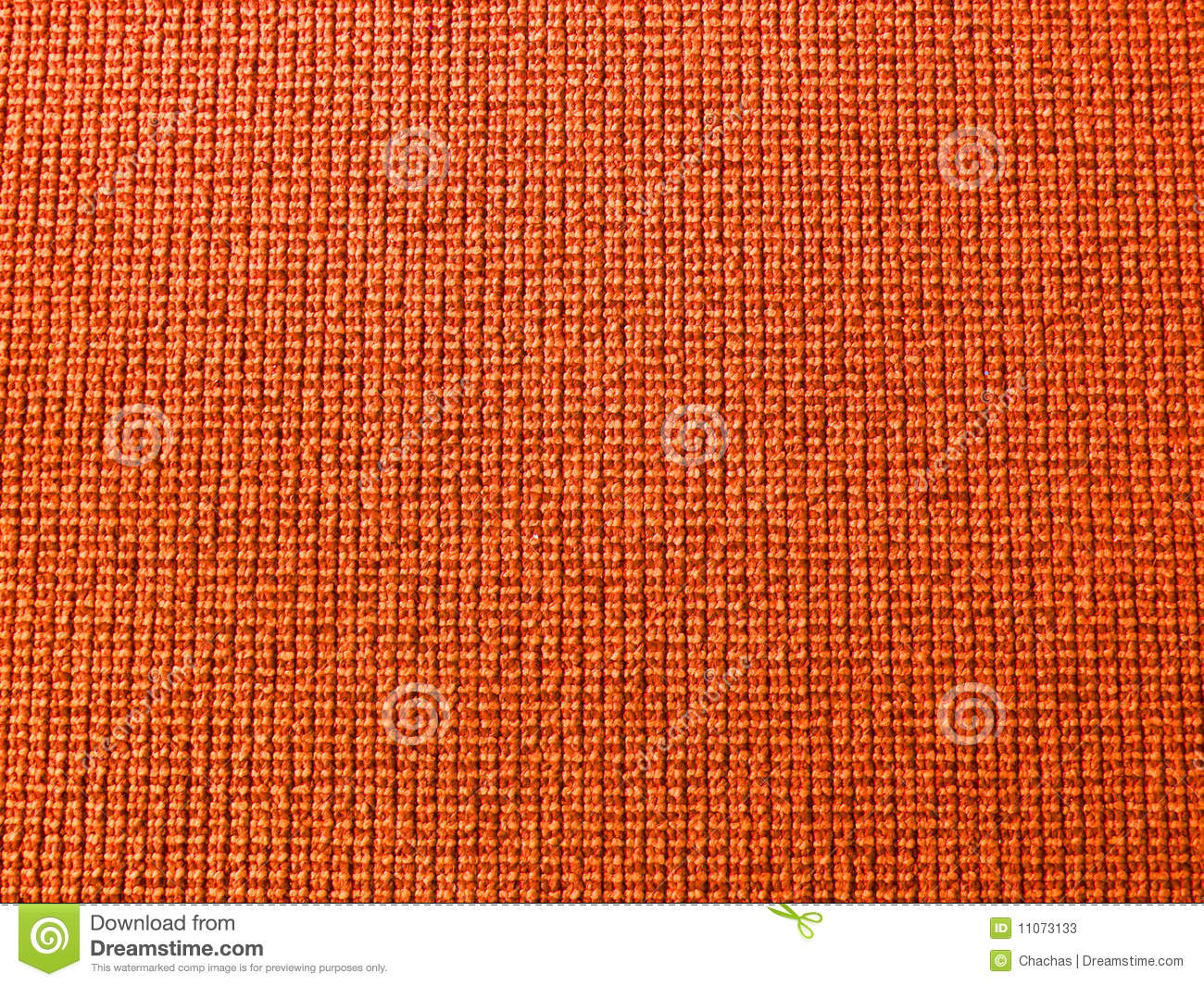 Texture de tapis orange photos stock image 11073133 for Tapis de cuisine orange