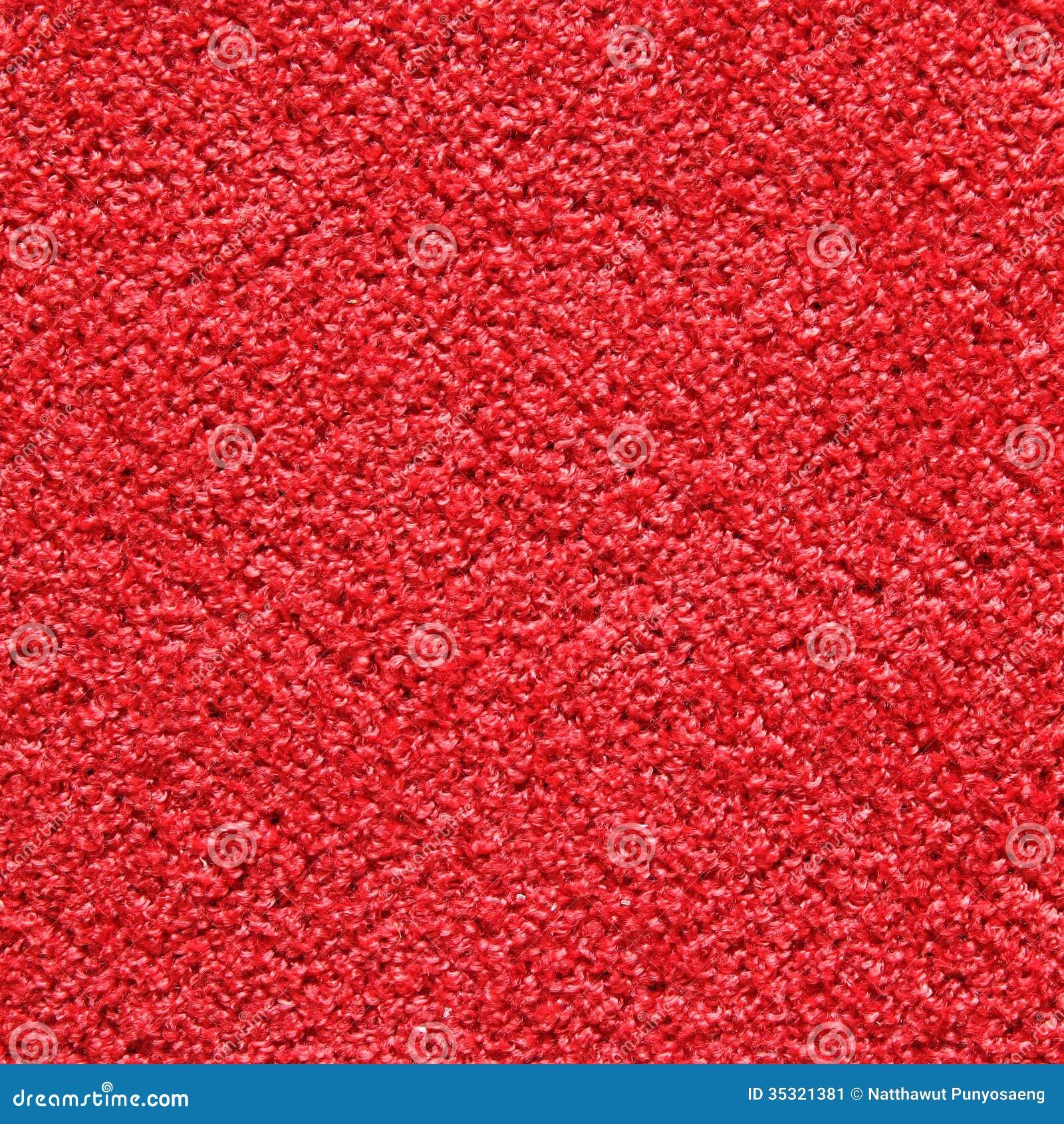 Texture de tapis rouge image stock image 35321381 for Moquette grise texture