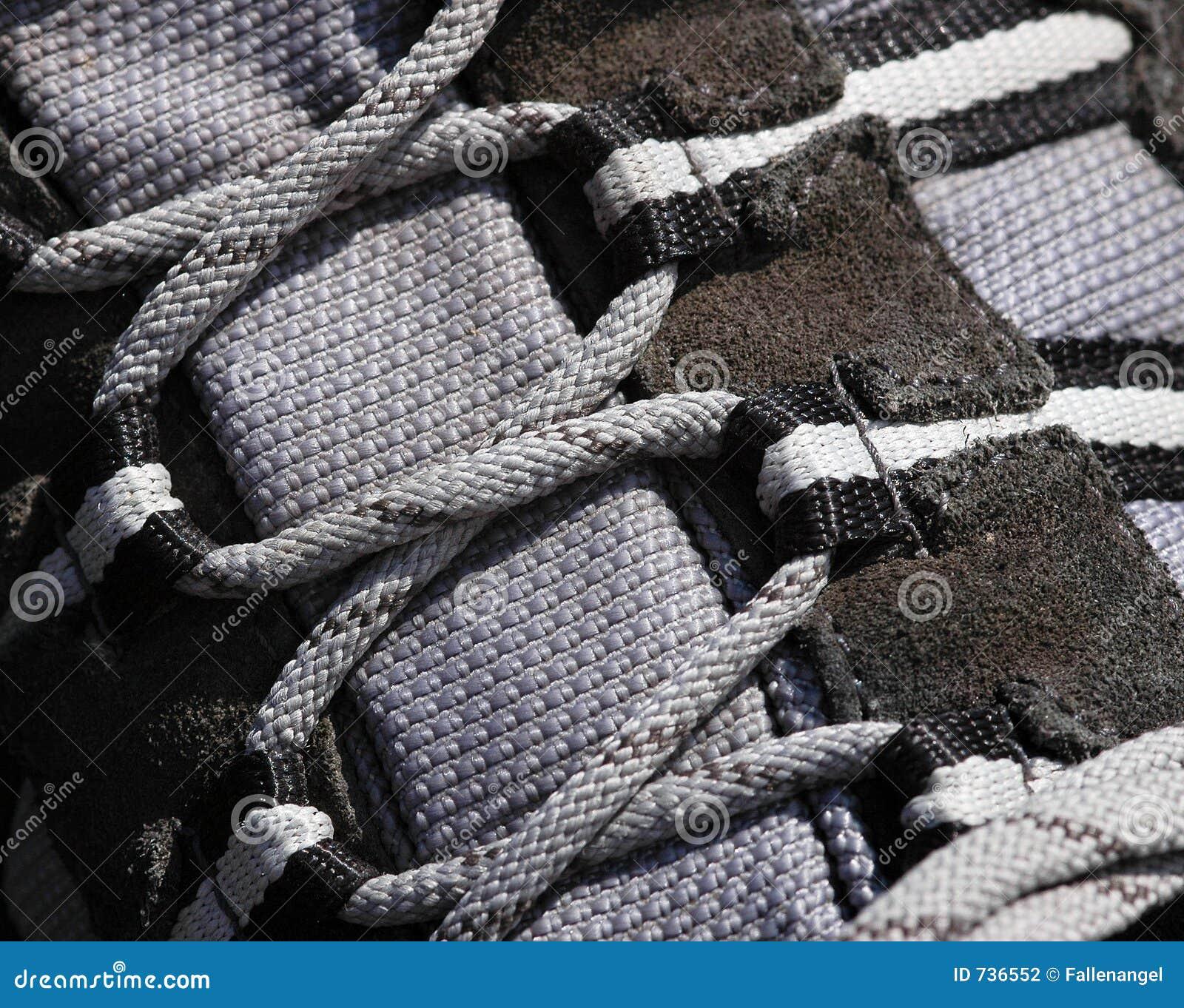 Texture de Textil