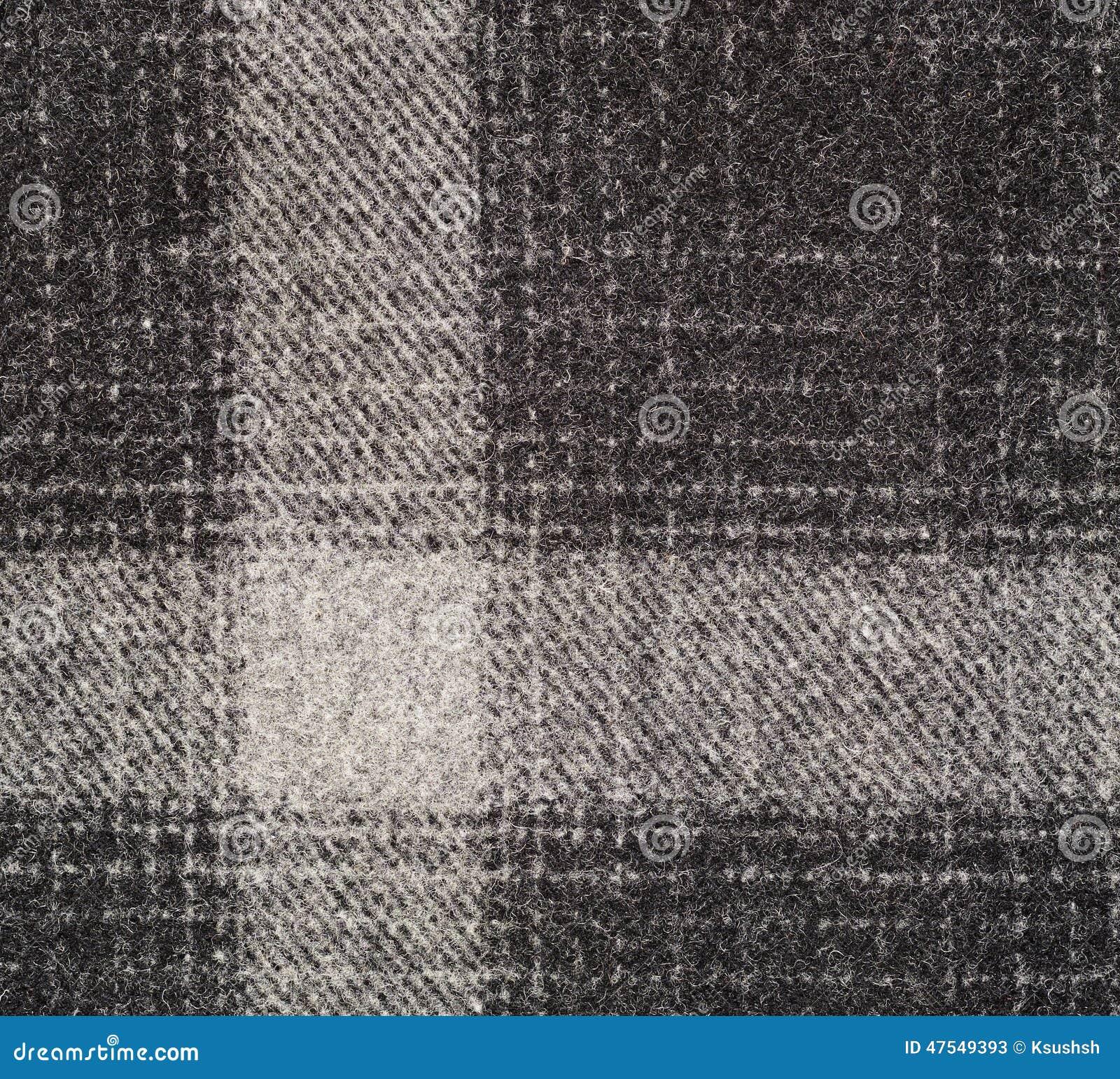Texture de tissu de laine