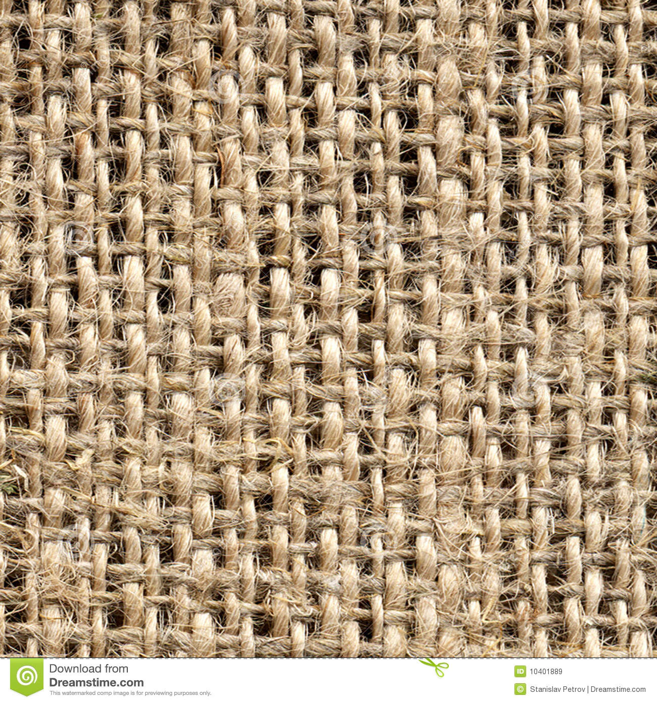texture de toile de jute image stock image du fibre 10401889. Black Bedroom Furniture Sets. Home Design Ideas