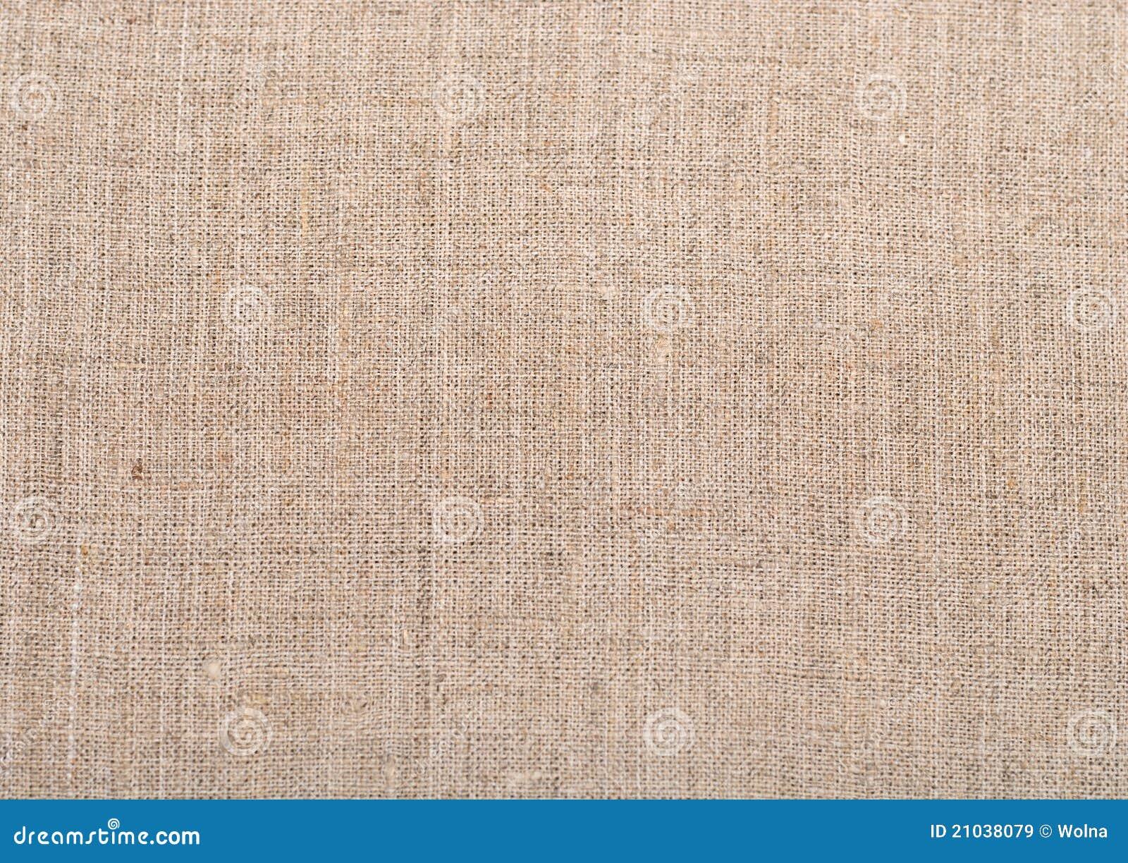 texture de toile de tissu de toile de jute de cru normal. Black Bedroom Furniture Sets. Home Design Ideas