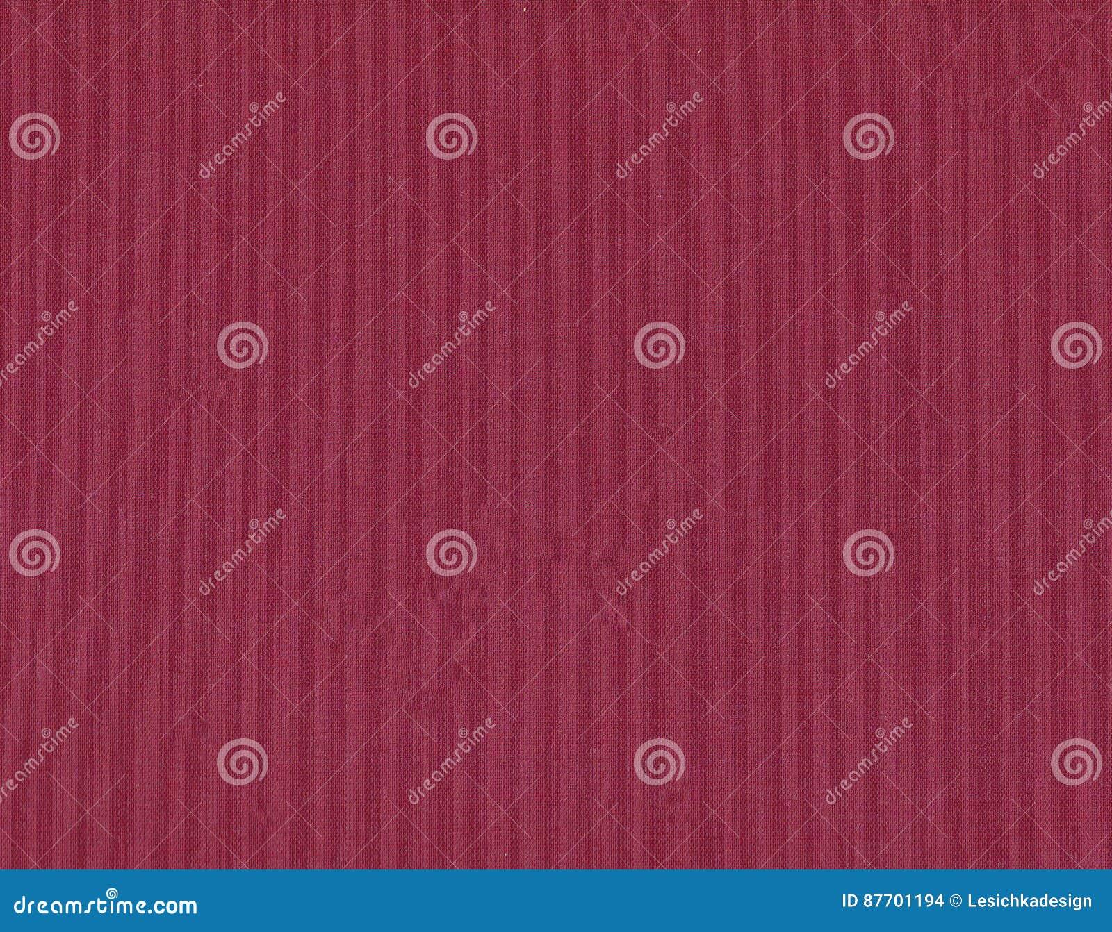 Texture de toile de tissu de vin de Marsala