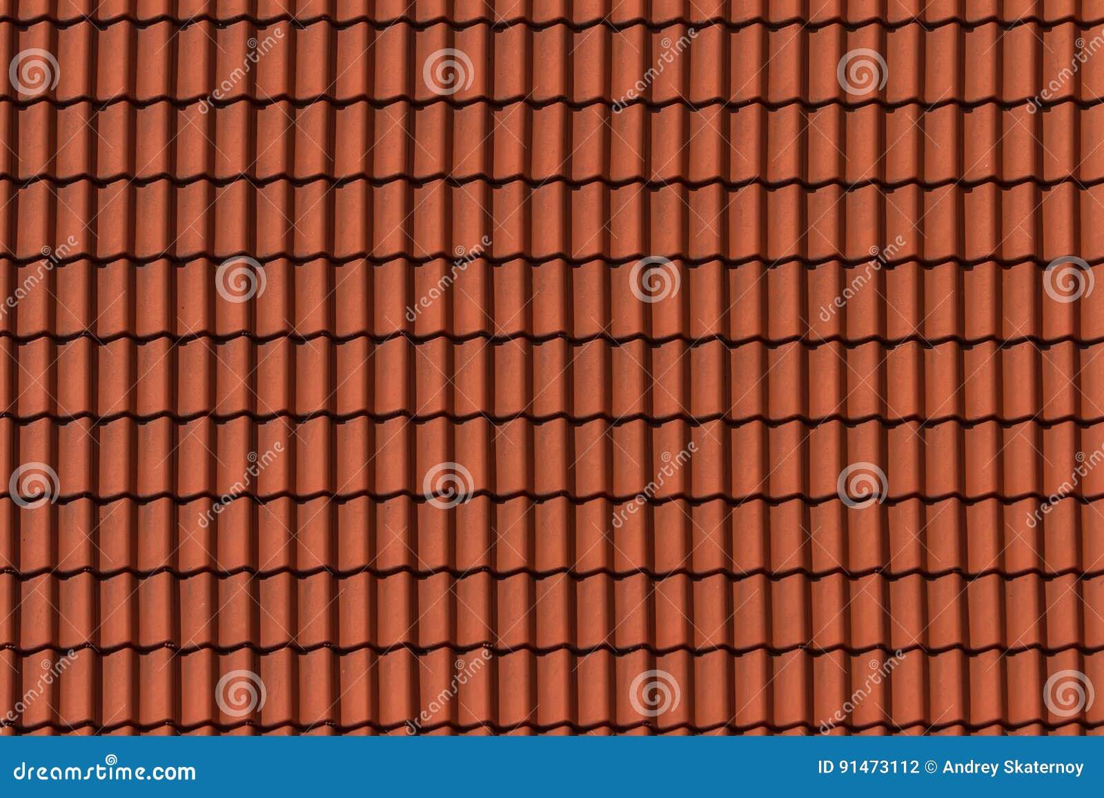 Texture De Tuile De Toit Photo Stock Image Du Structure 91473112