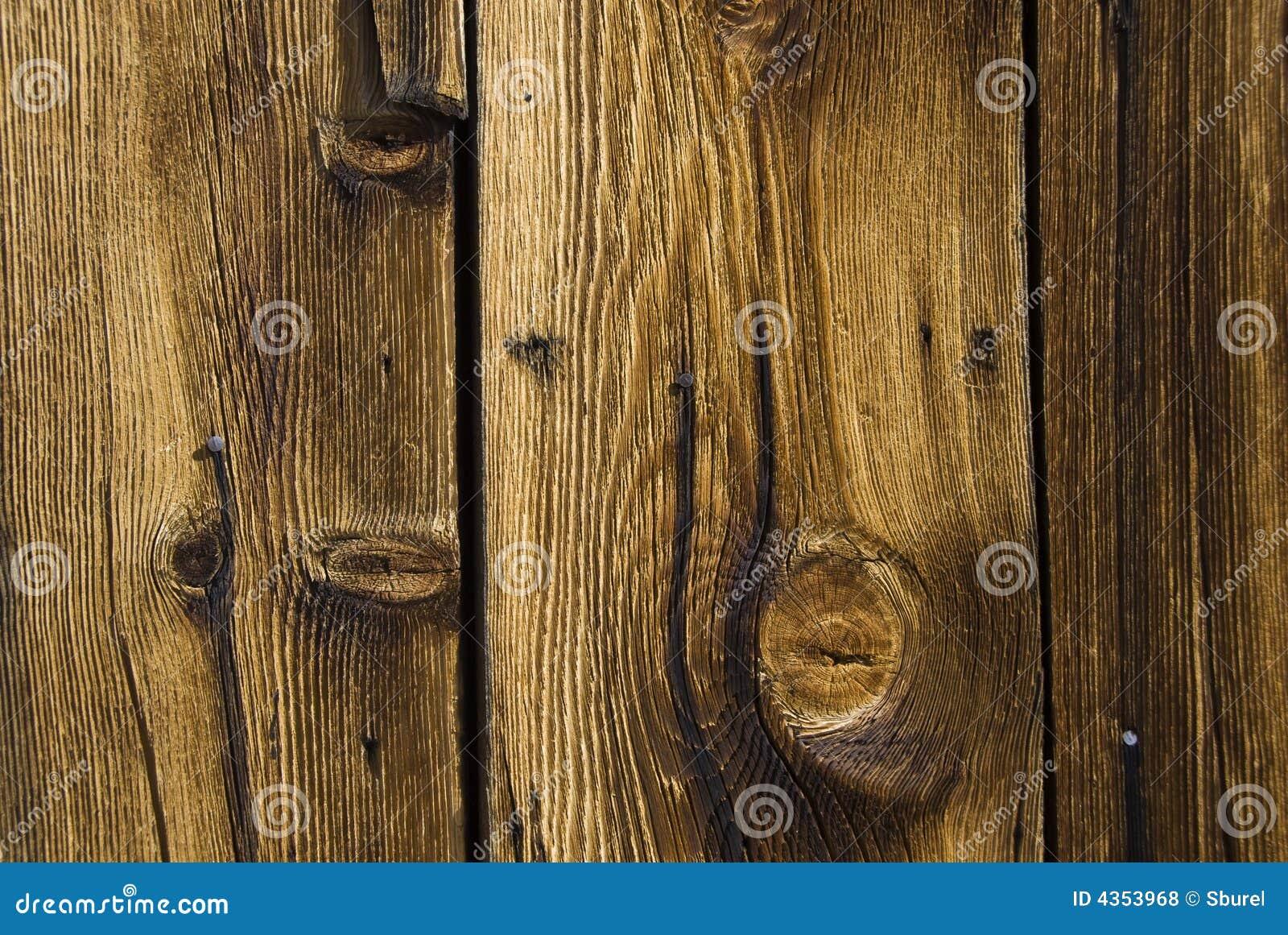 Texture de vieilles planches en bois photos libres de droits image 4353968 - Vieilles planches de bois ...