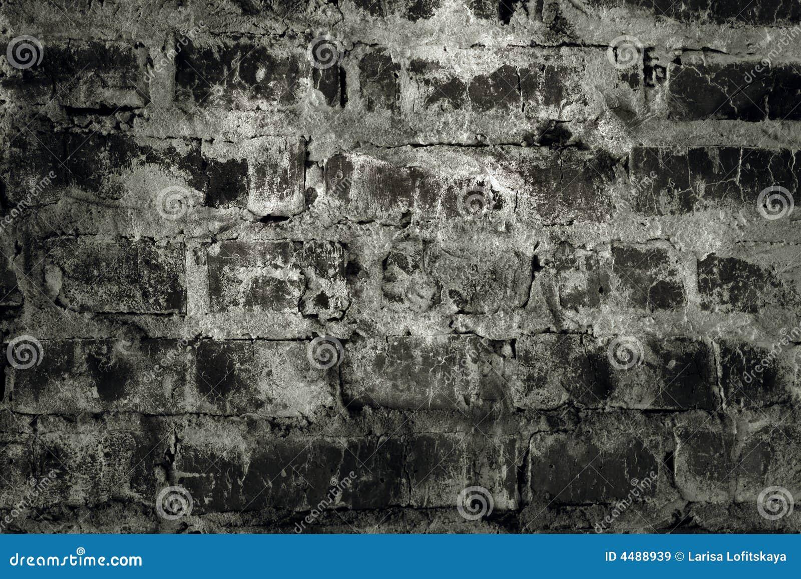 texture de vieux mur pierreux image stock image du rep r g 4488939. Black Bedroom Furniture Sets. Home Design Ideas