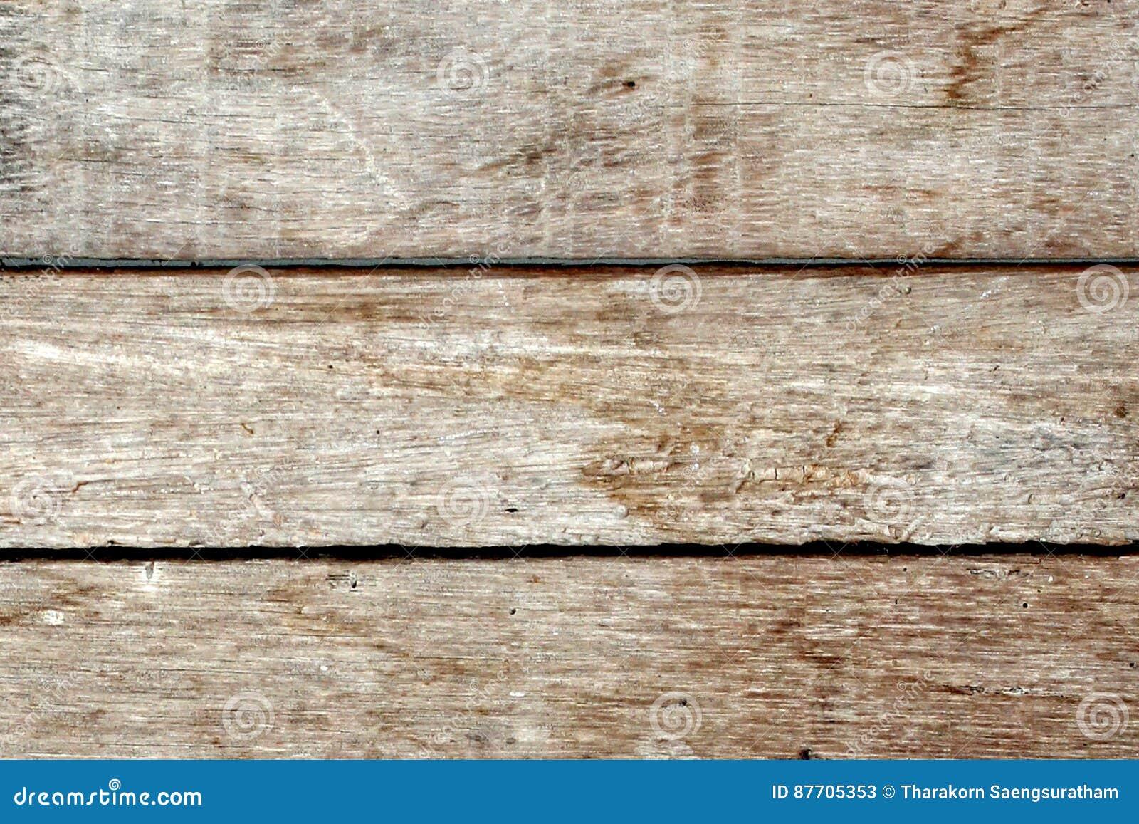 Texture de vieux plan rapproché en bois de fond