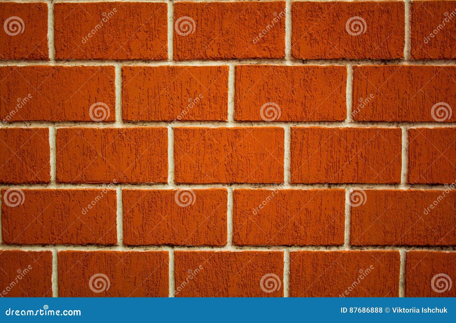 Texture des briques