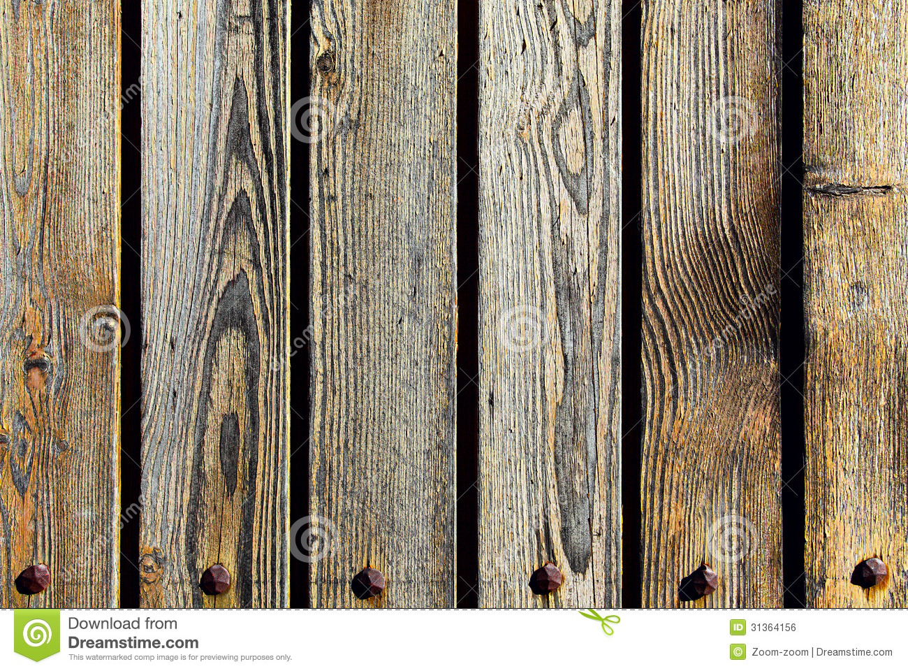 texture des planches en bois image libre de droits image 31364156. Black Bedroom Furniture Sets. Home Design Ideas
