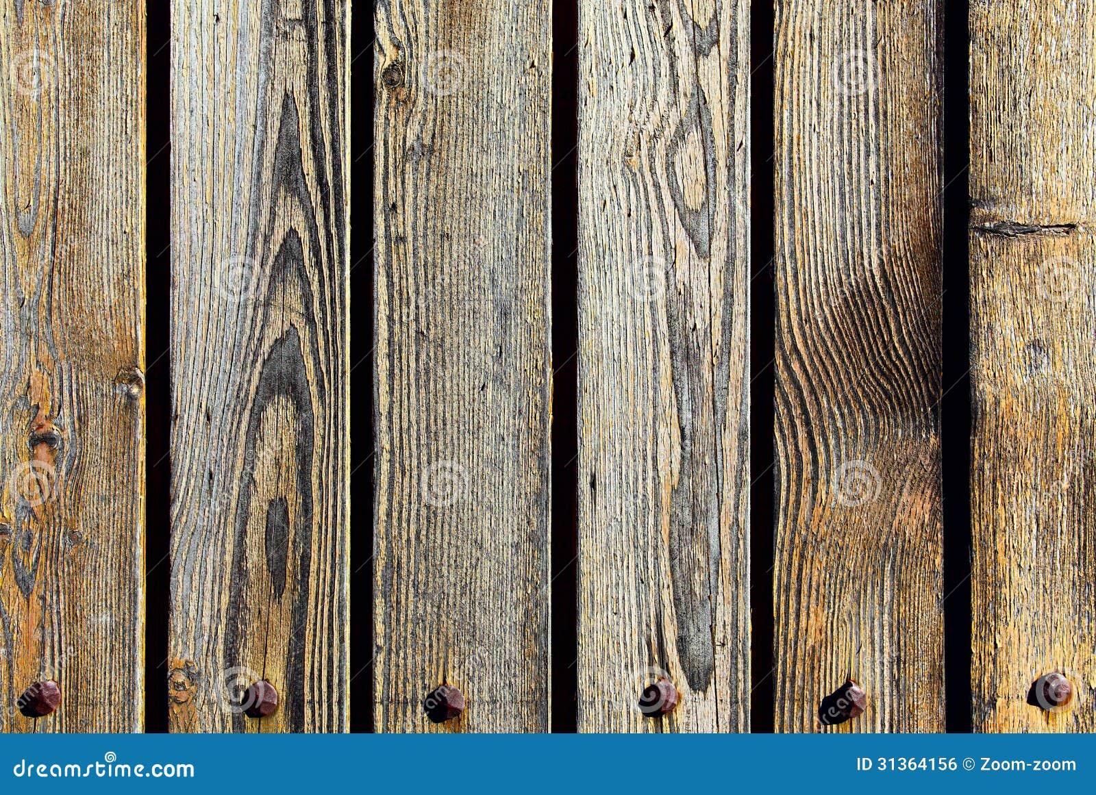 Texture des planches en bois image libre de droits image 31364156 - Vieilles planches de bois ...