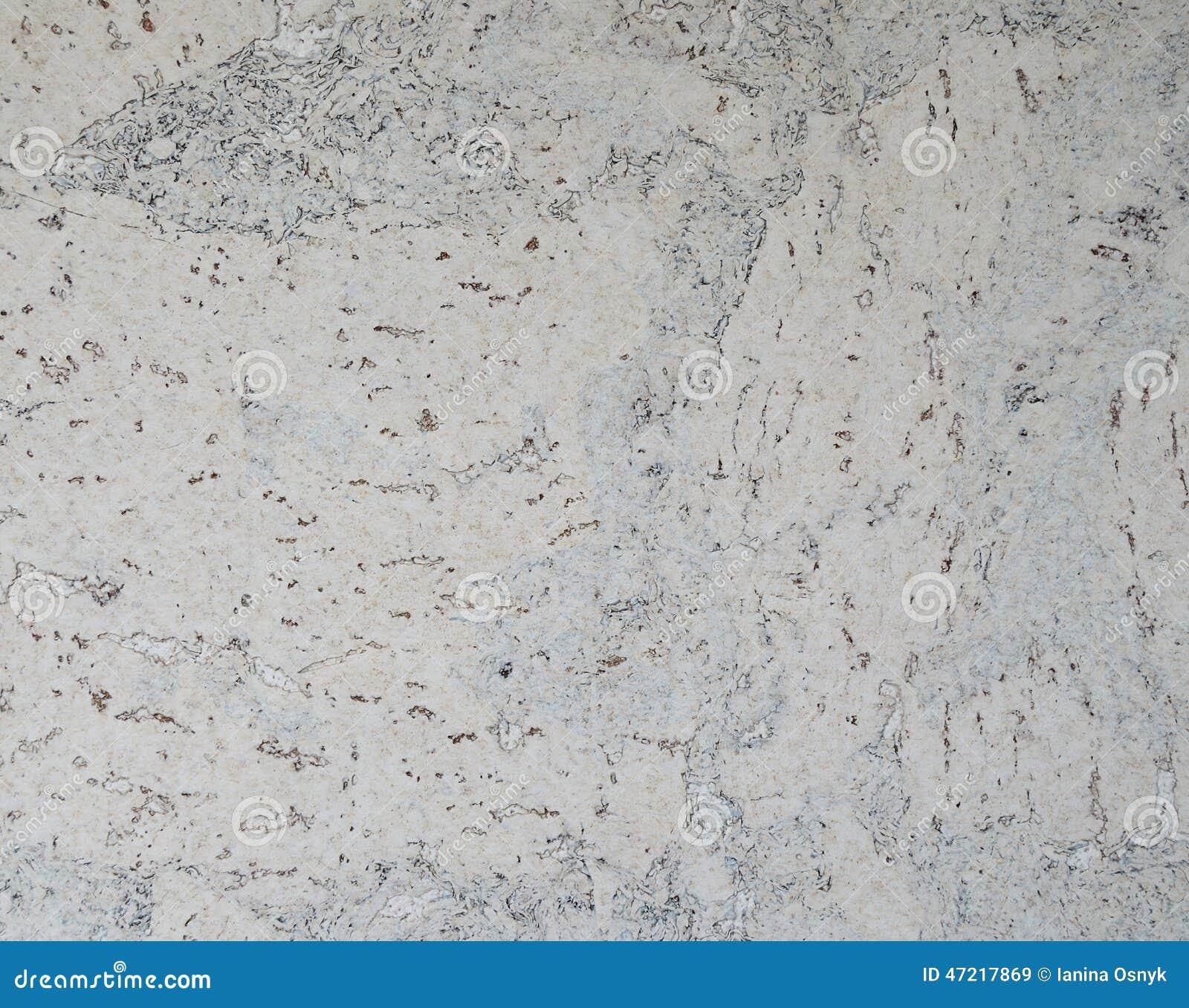 Texture du li ge blanc photo stock image 47217869 - Corcho decorativo paredes ...