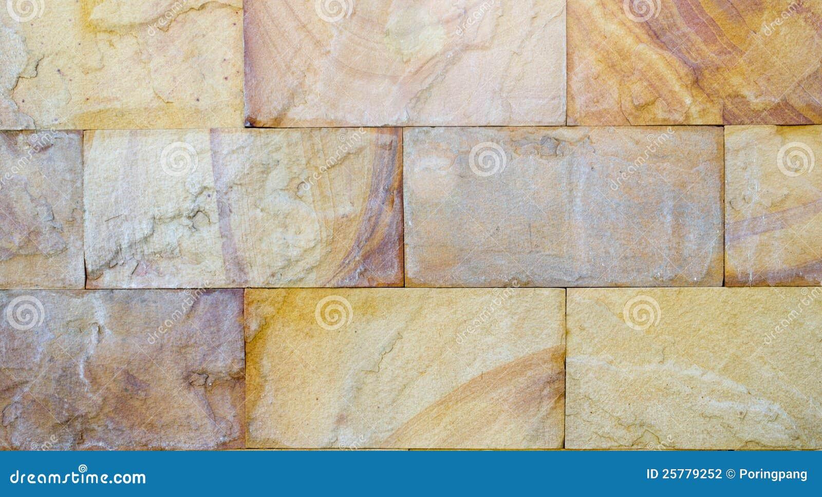 texture du mur en pierre de vieux rectangle pour le fond photo stock image du urbain brun. Black Bedroom Furniture Sets. Home Design Ideas