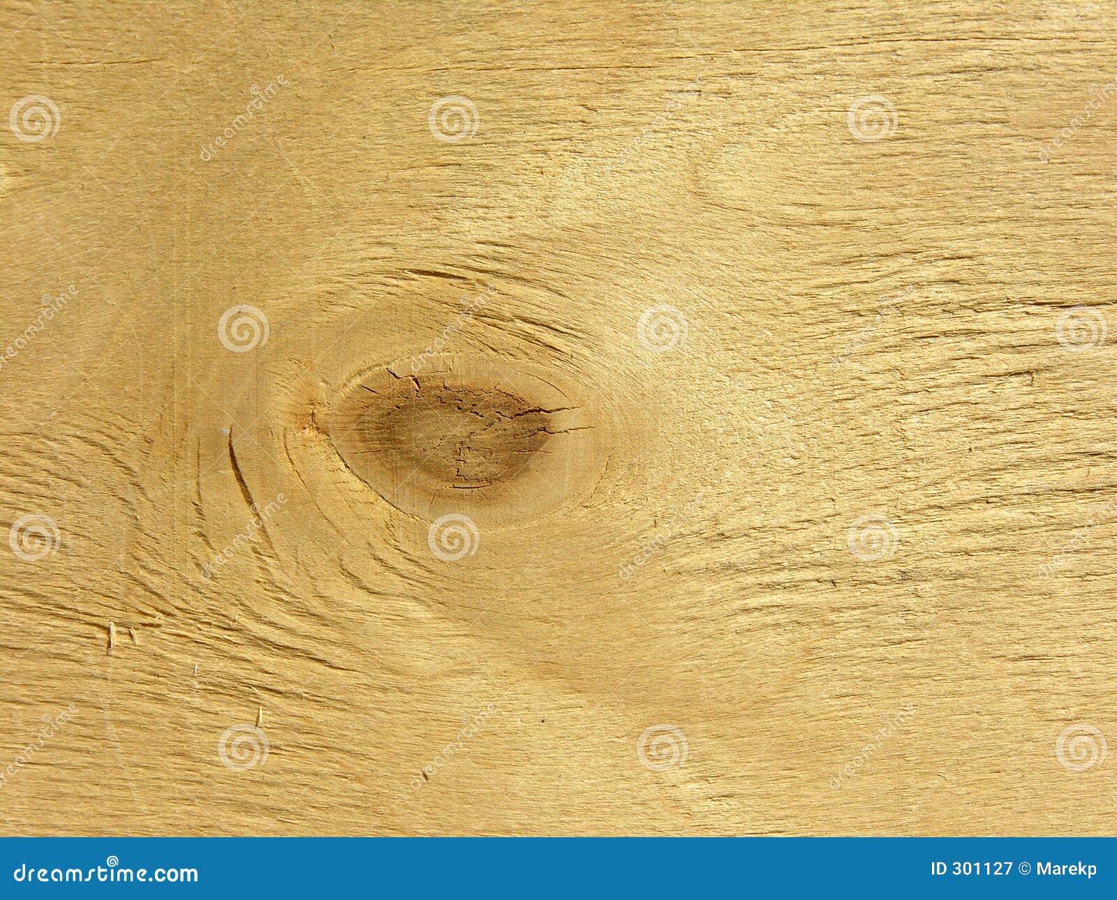texture en bois avec le noeud image stock image du detail woodgrain 301127. Black Bedroom Furniture Sets. Home Design Ideas