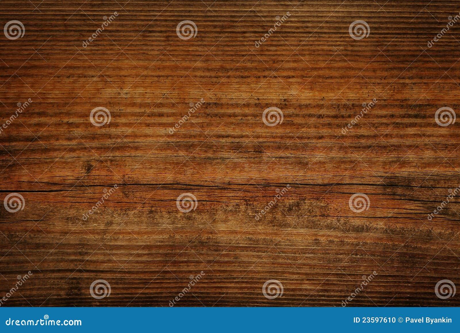 Texture en bois avec les configurations normales.