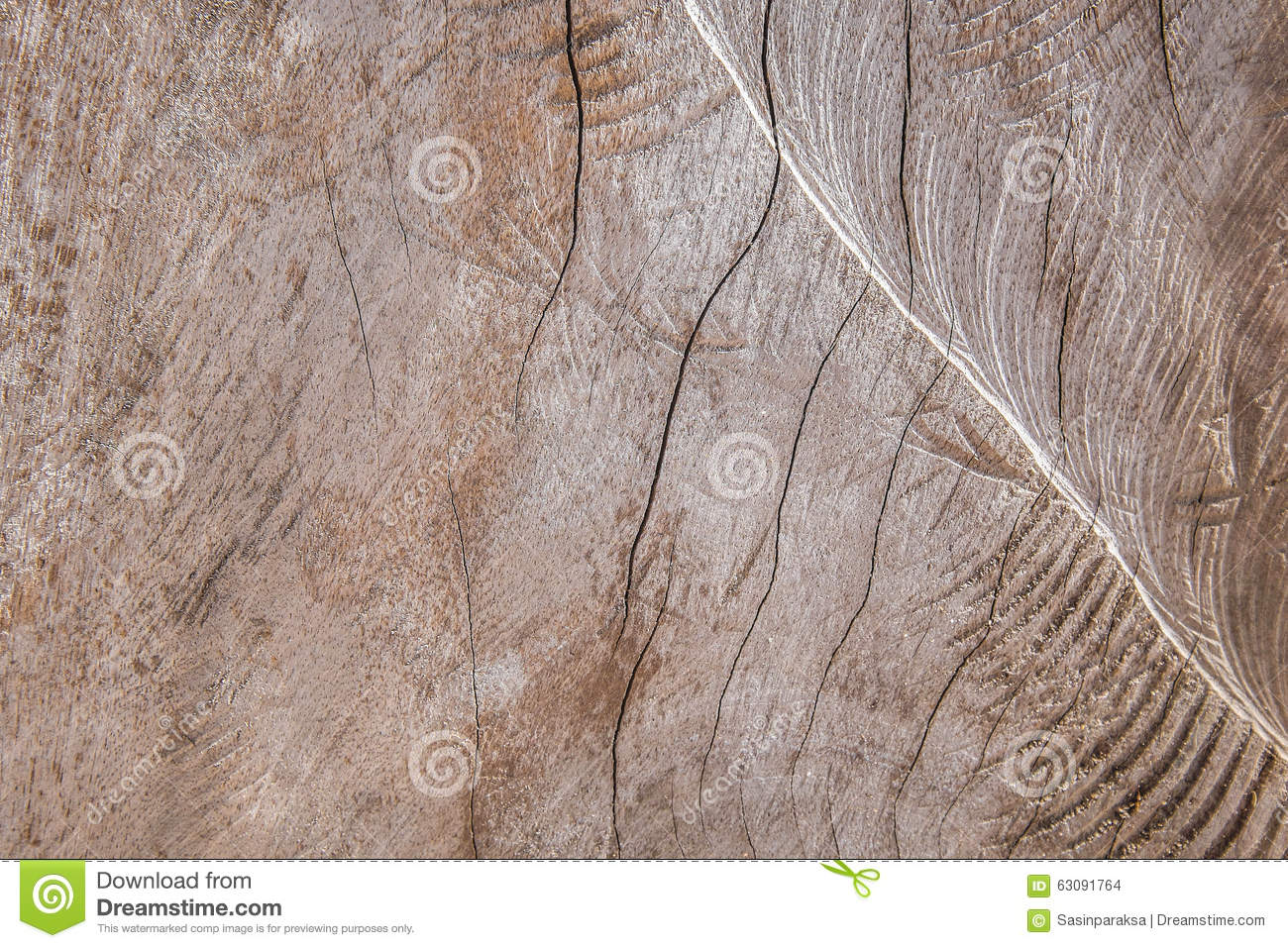 Download Texture en bois criquée photo stock. Image du fond, construction - 63091764