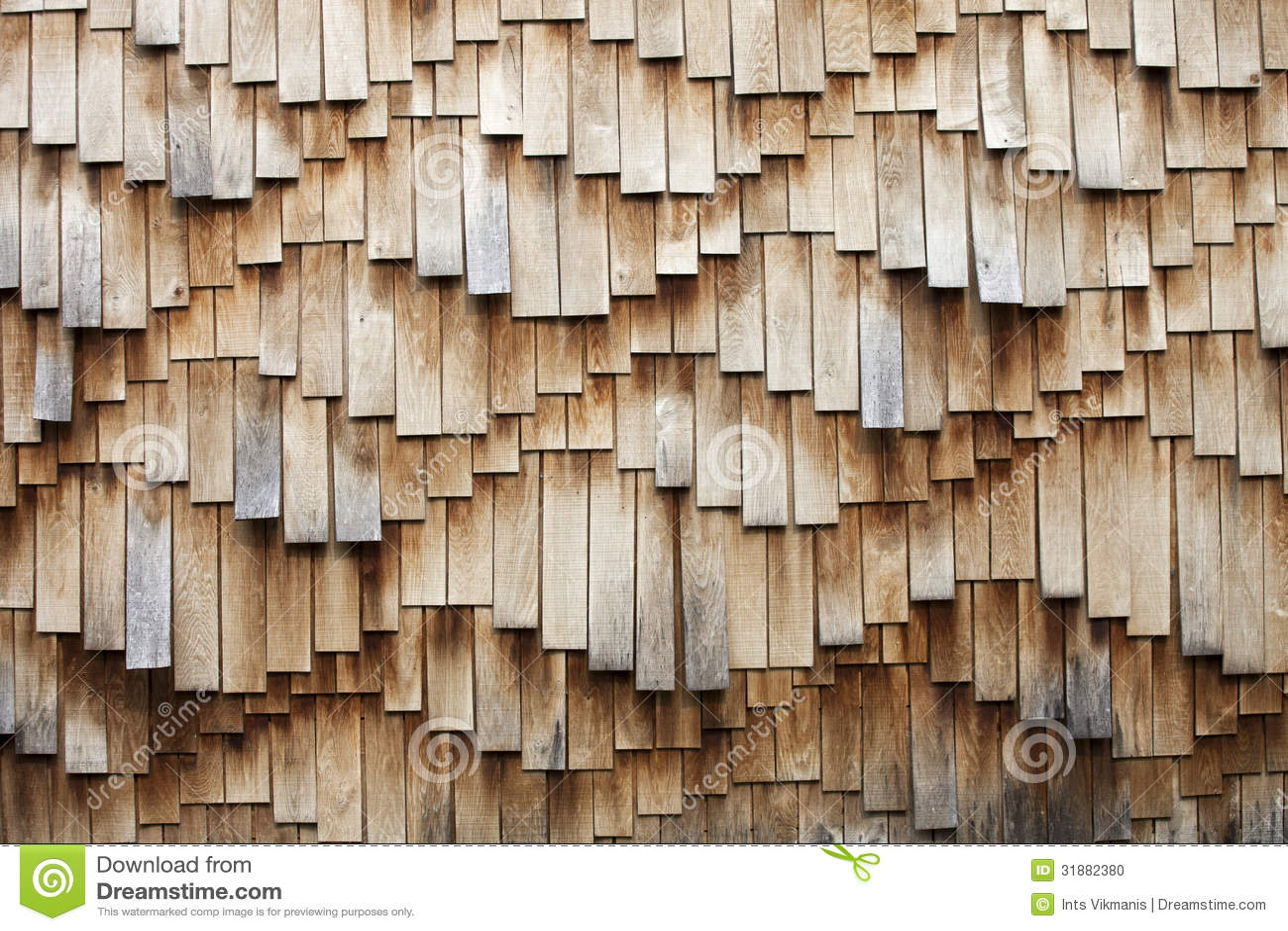 texture en bois de bardeaux photo stock image 31882380. Black Bedroom Furniture Sets. Home Design Ideas