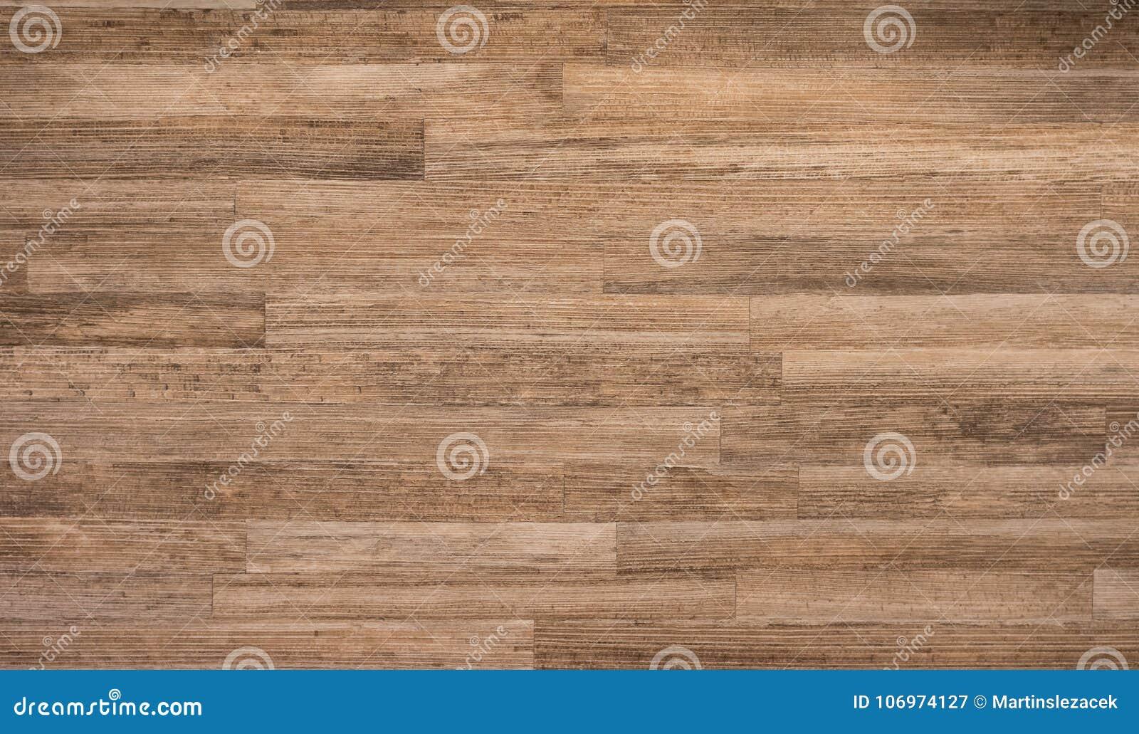 Texture en bois de bureau matériel en bois brun et surface