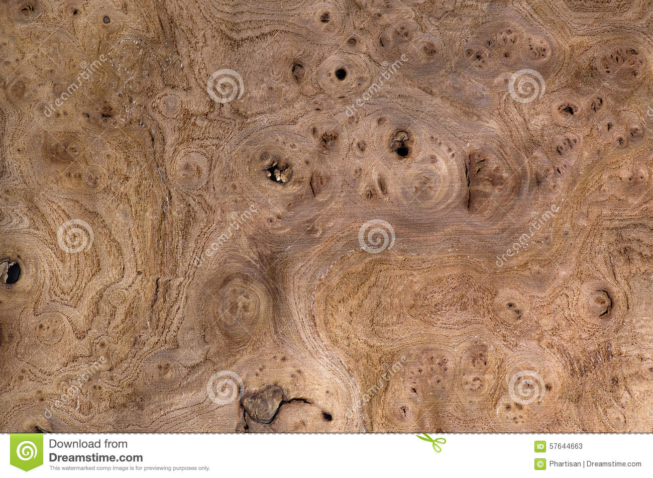 Texture en bois de grain fond exotique de placage photo stock image 57644663 for Placage de bois exotique