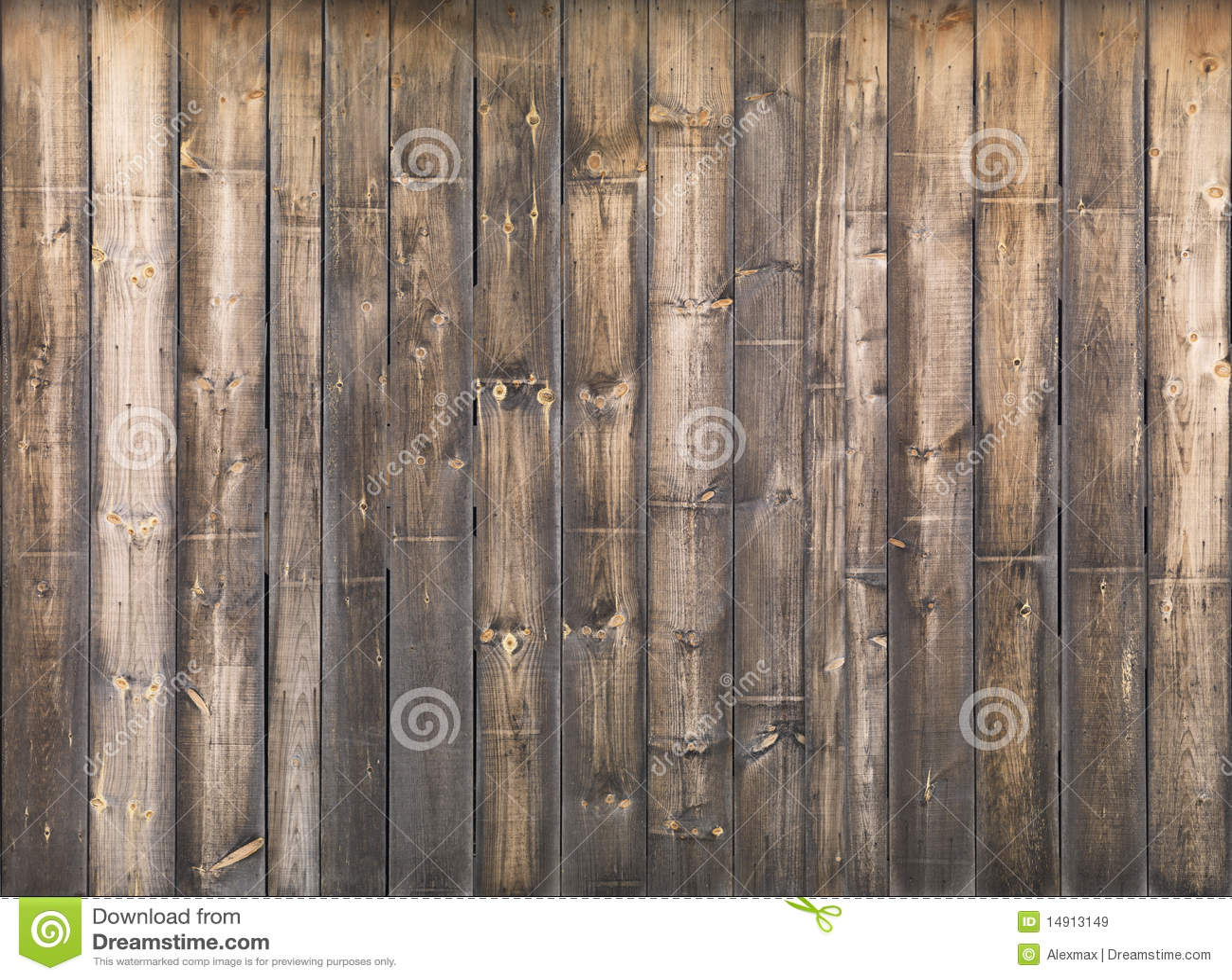 Texture en bois de mur image stock. Image du rustique - 14913149