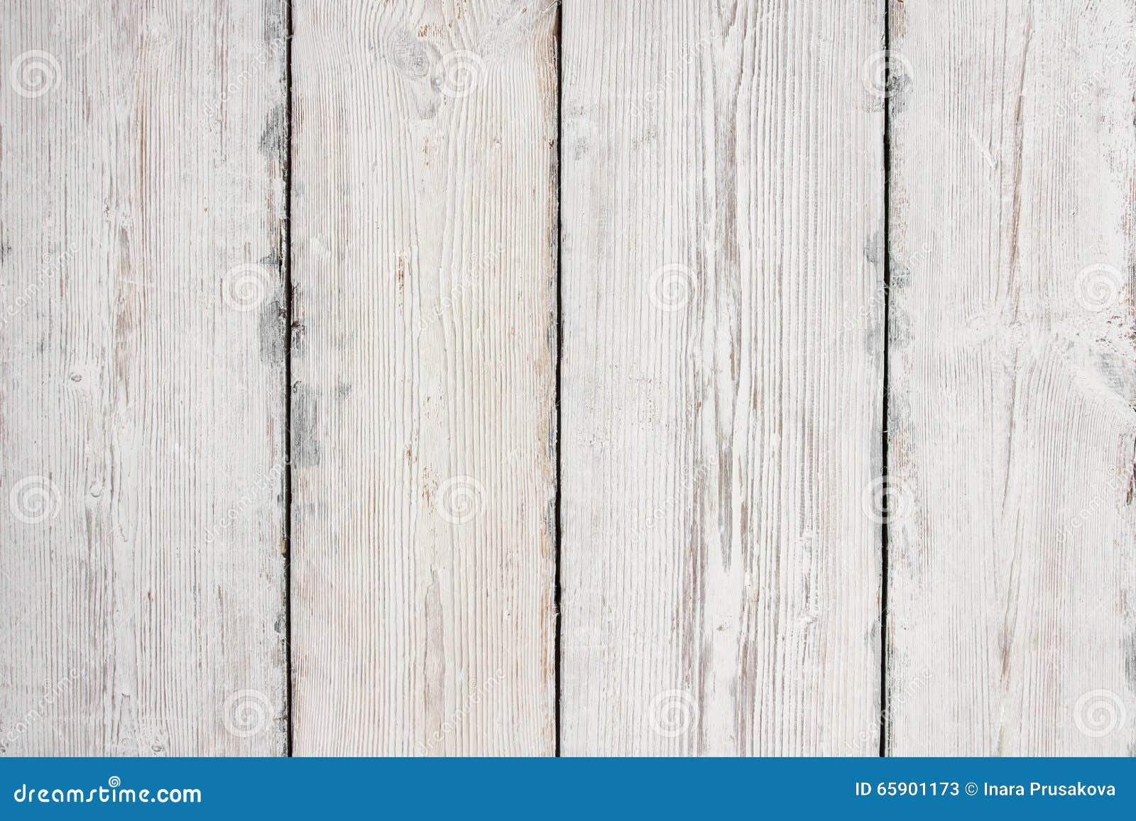 Texture en bois de planches fond en bois blanc de tableau for Planche en bois blanc
