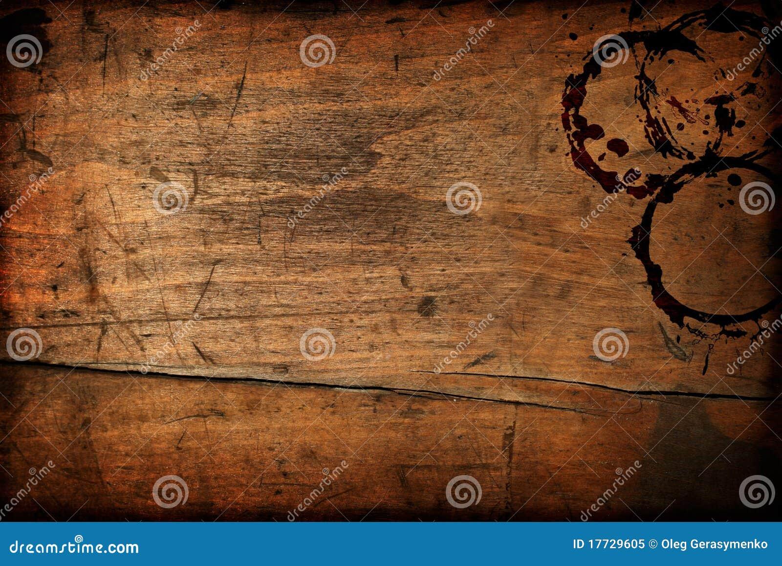 texture en bois de table de cru fonc photo libre de droits image 17729605. Black Bedroom Furniture Sets. Home Design Ideas