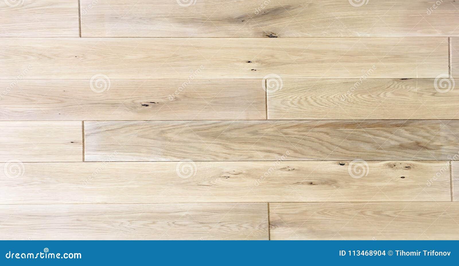 Texture En Bois Douce Brun Clair De Surface De Plancher