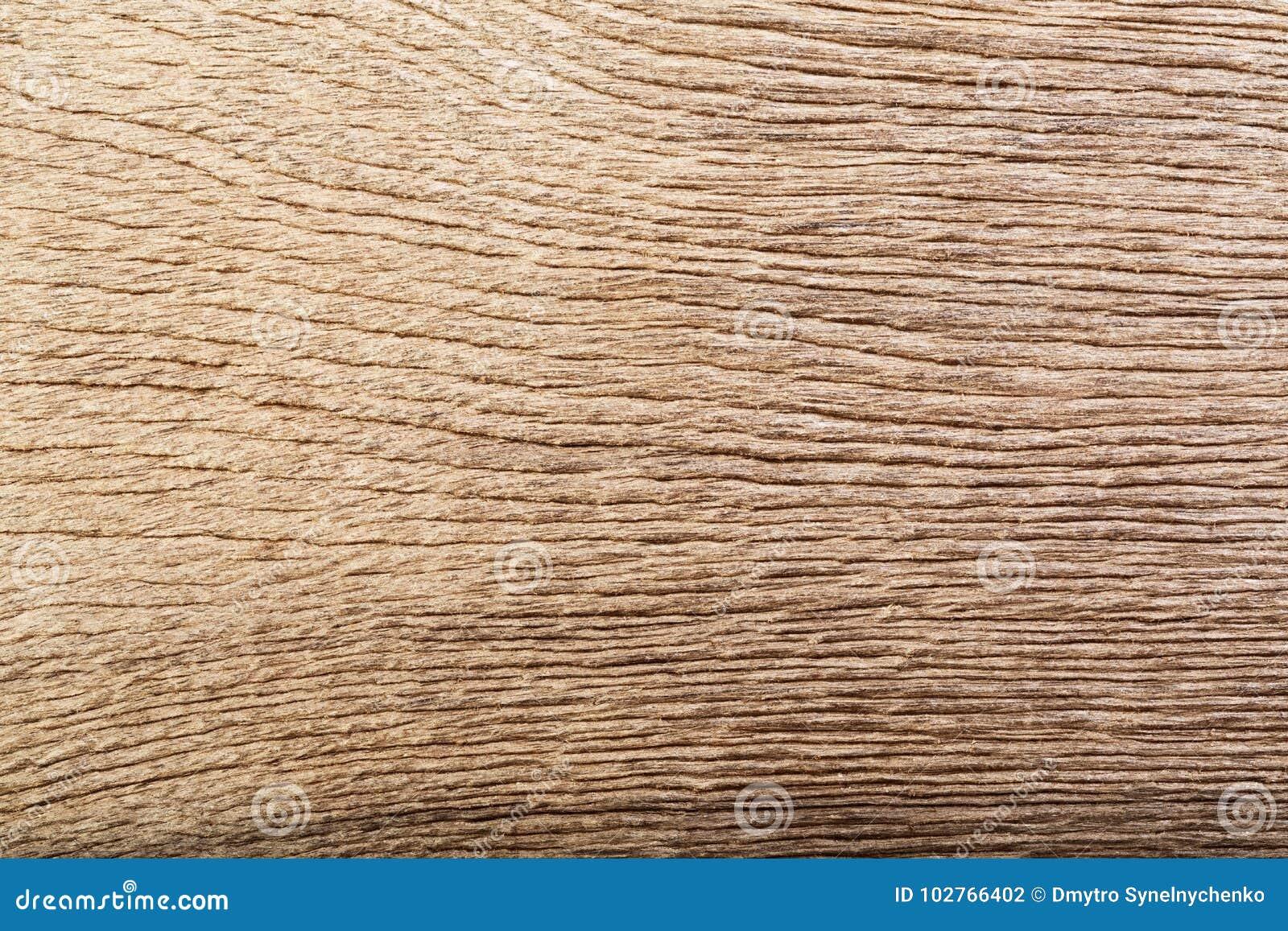 Texture en bois rustique de grain de Brown comme fond