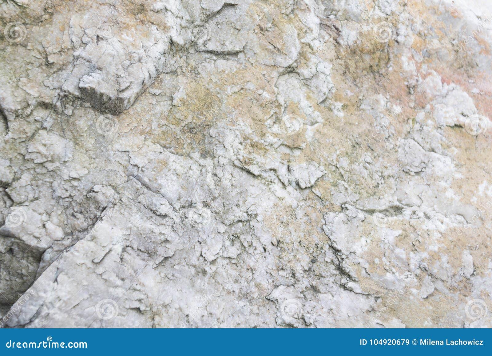 Texture en pierre grise naturelle