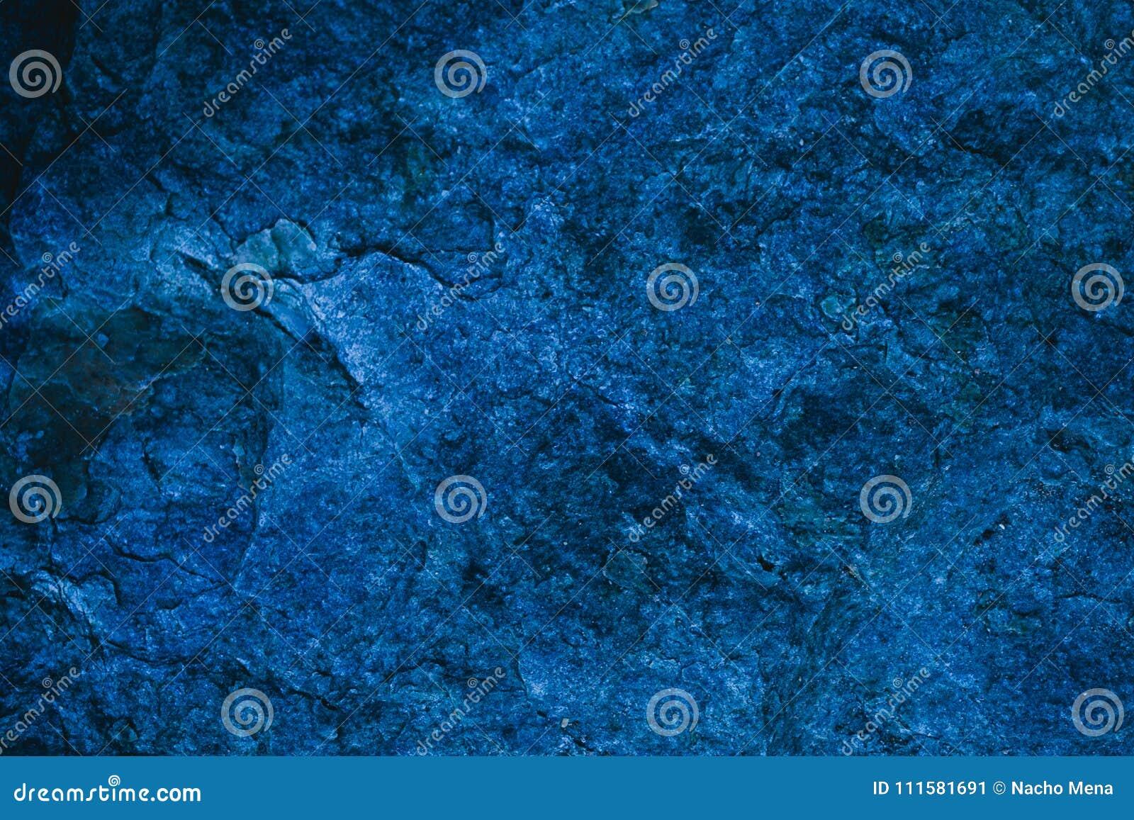 Texture Et Fond Abstraits De Bleu Marine Pour La Conception Fond