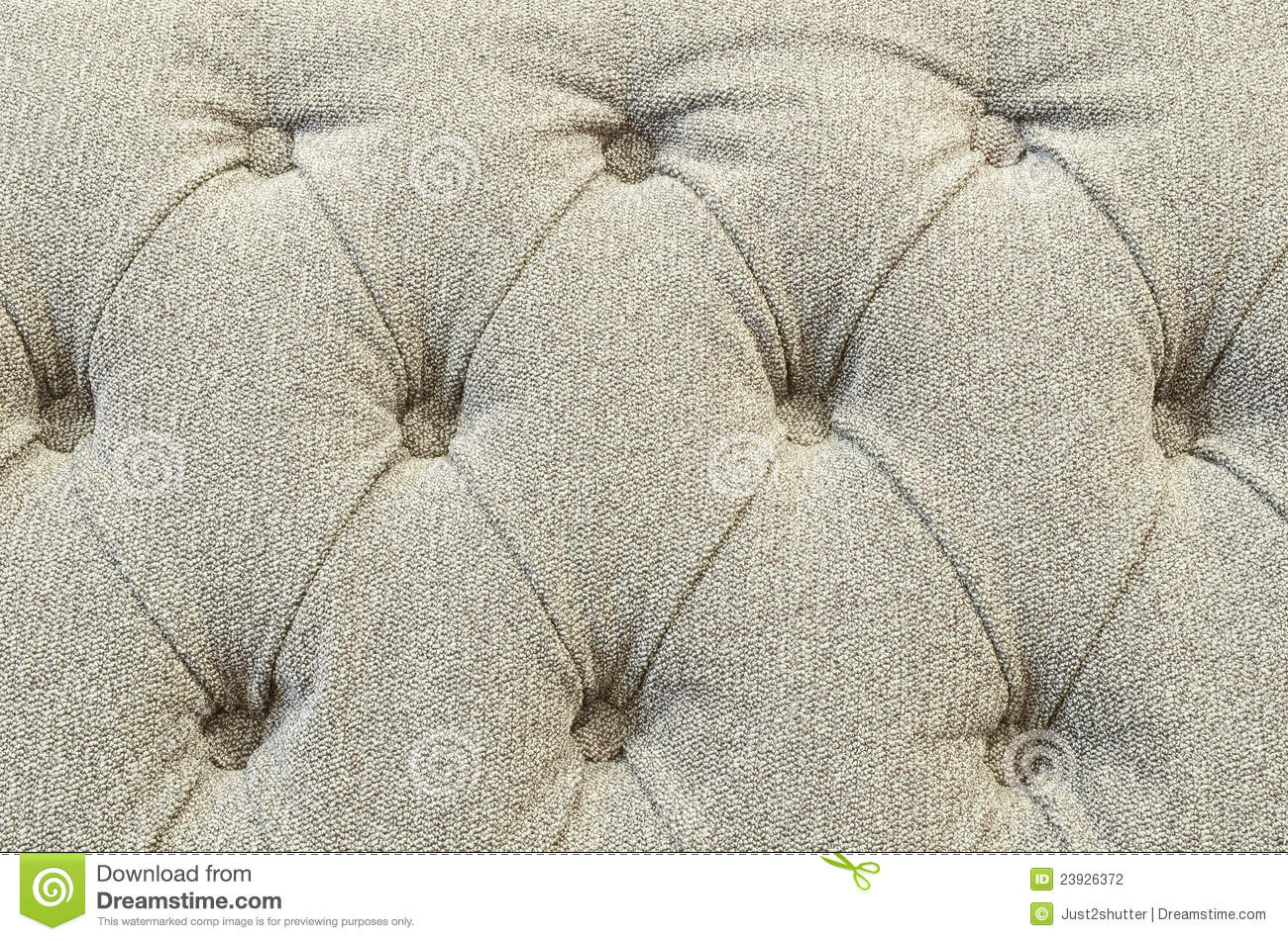 Texture Of Fabric Sofa Stock Photography Image 23926372