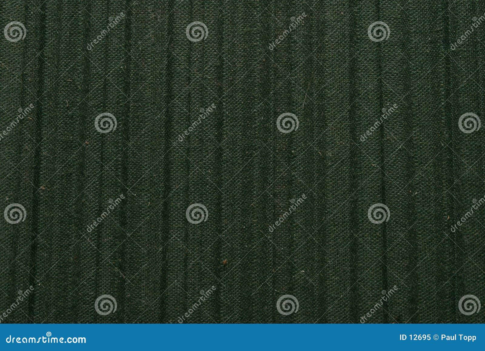 Texture foncée de tissu