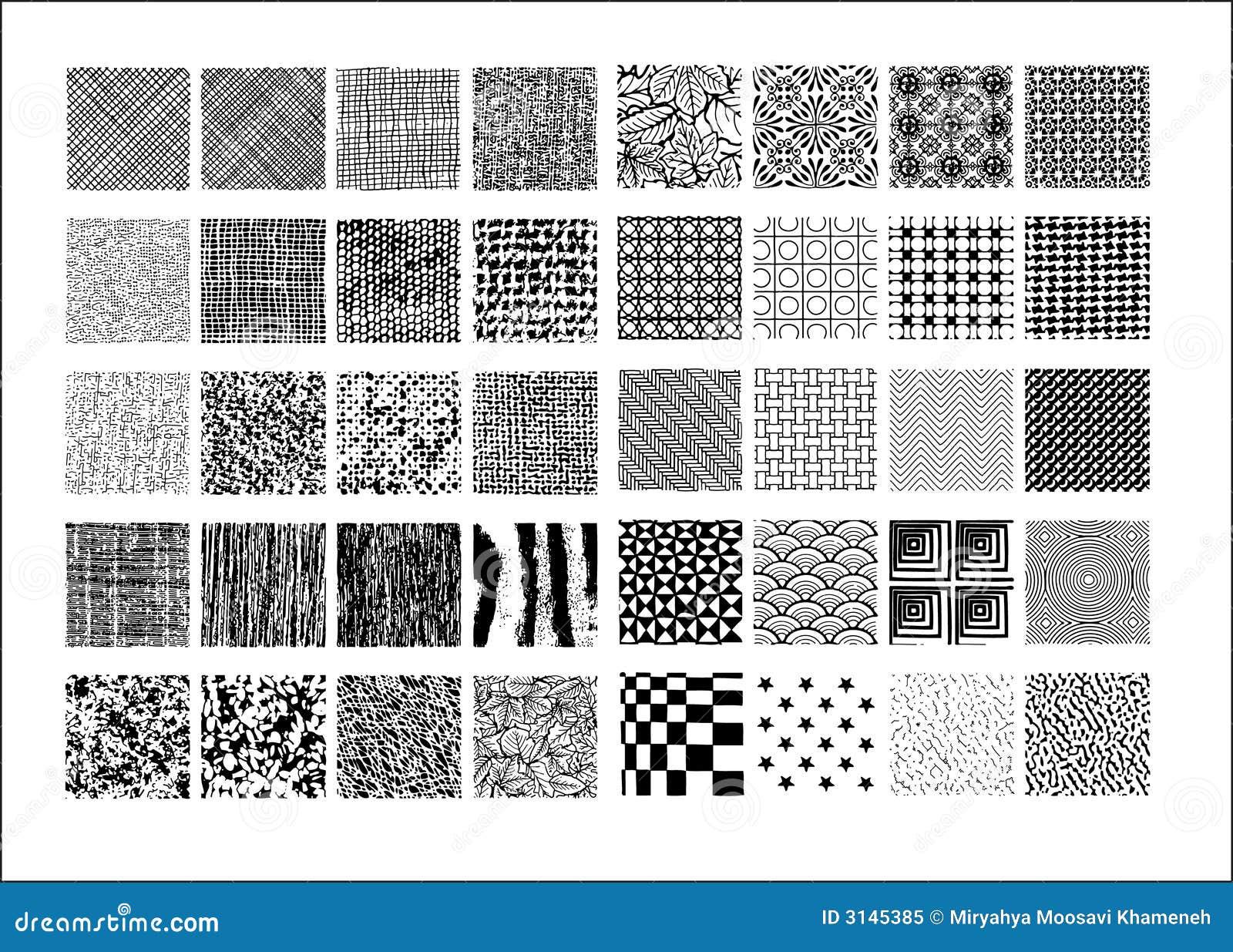 Texture fondamentale No.1