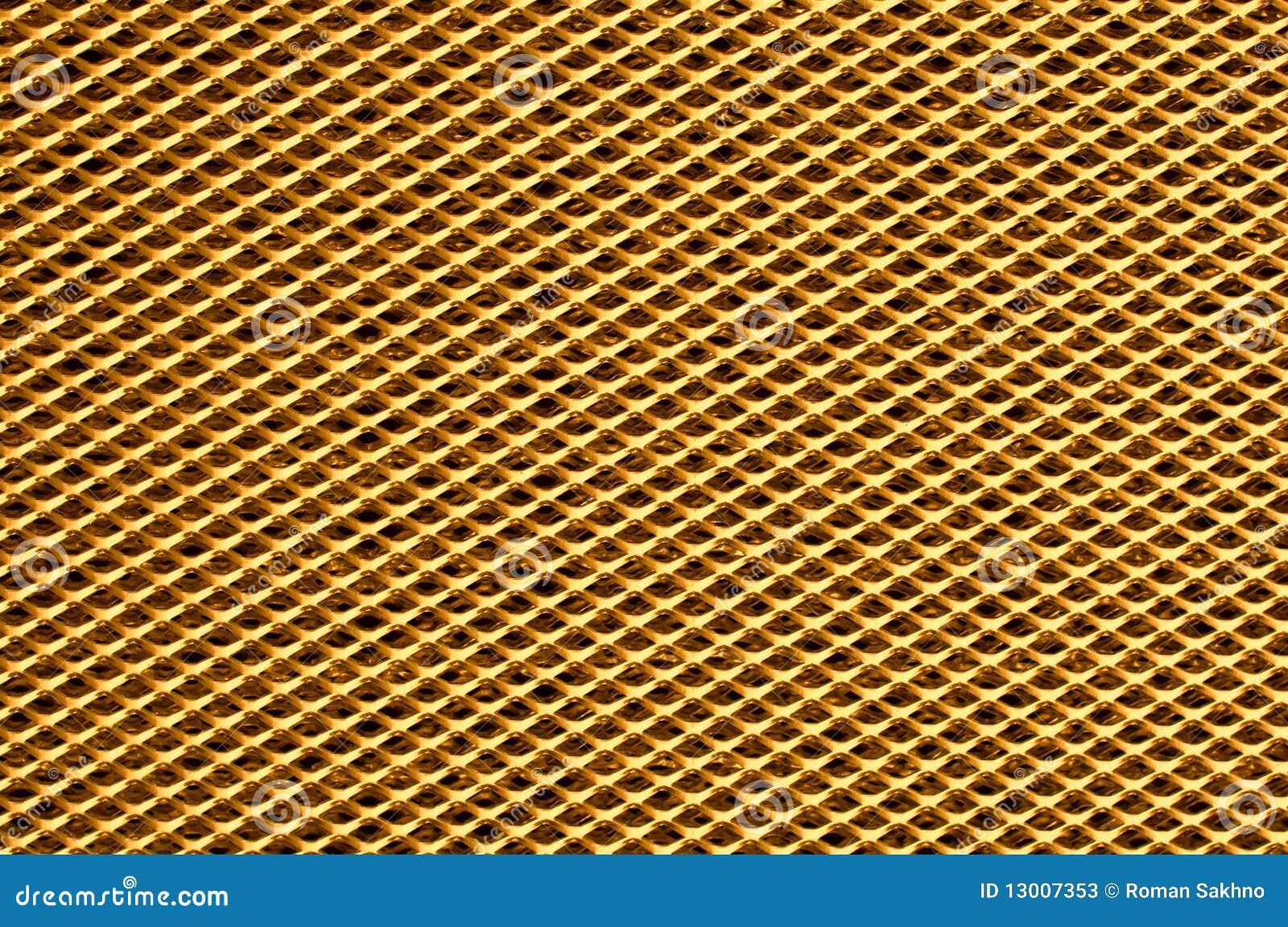 Texture Of Gold Metal Stock Photos Image 13007353