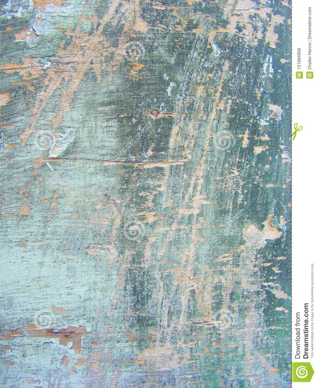 Texture Of A Green Wooden Planks Bright Barn Wall Rustic Style