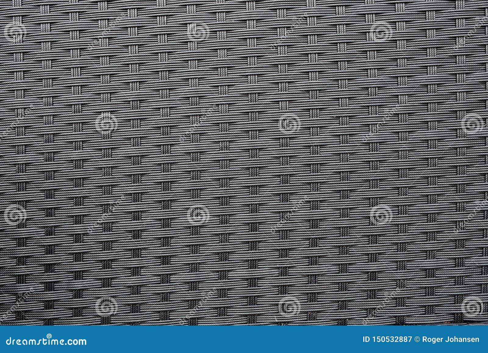 Texture gris-foncé de plastique d armure