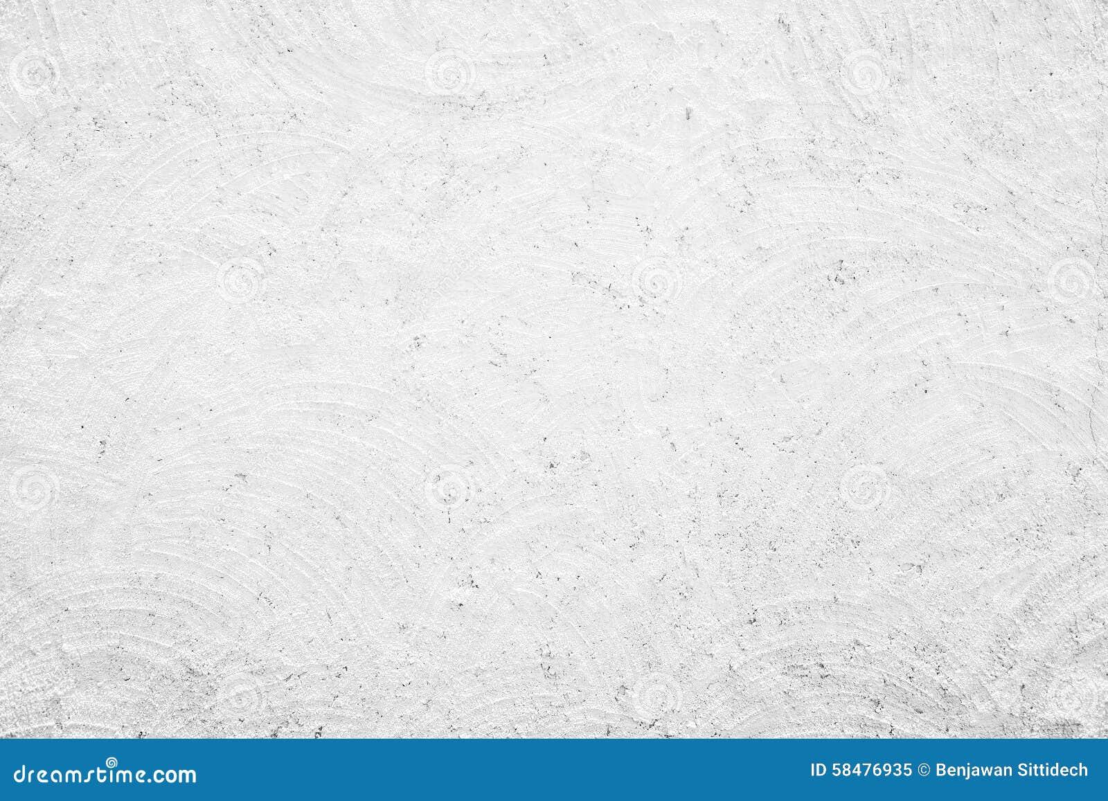 Texture grunge blanche de mur de plâtre