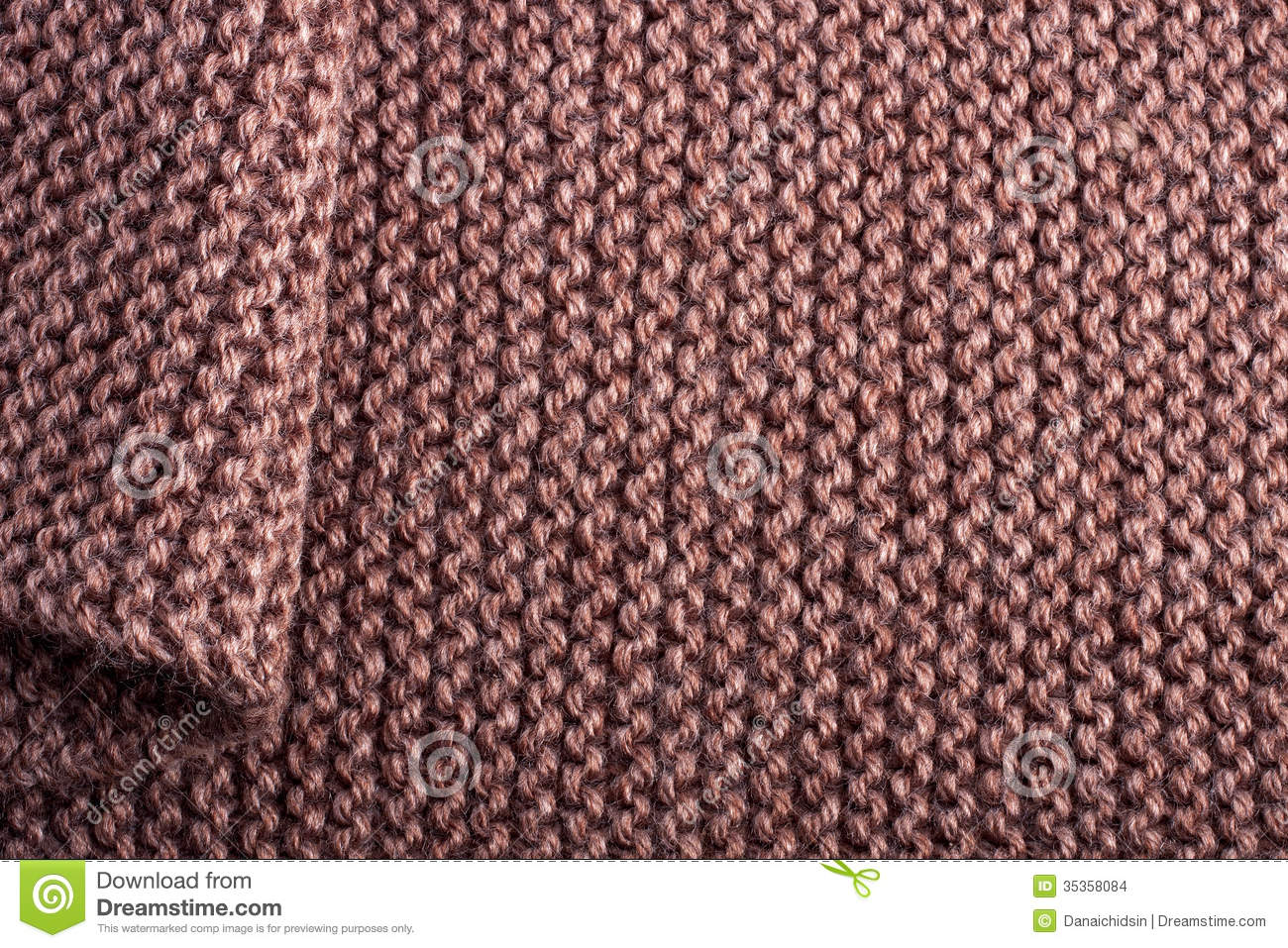 Knitting Background Texture : Texture of knitting stock images image