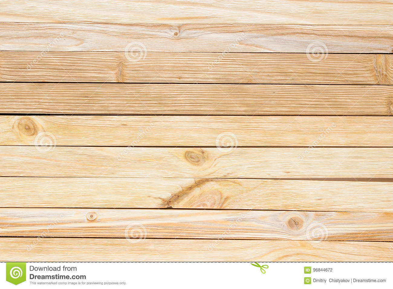 Download Texture Of Light Wood. Background Of A Wooden Table Or Floor Stock  Photo