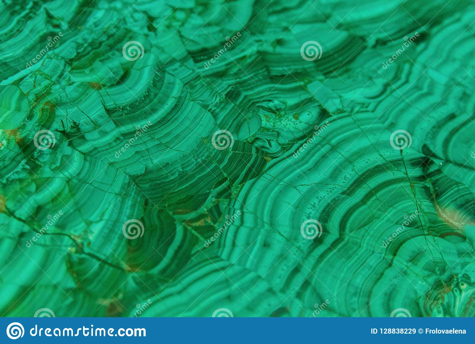 Texture Of Marble Stone With Dark Green Streaks Background Stock Image Image Of Granite Emerald 128838229