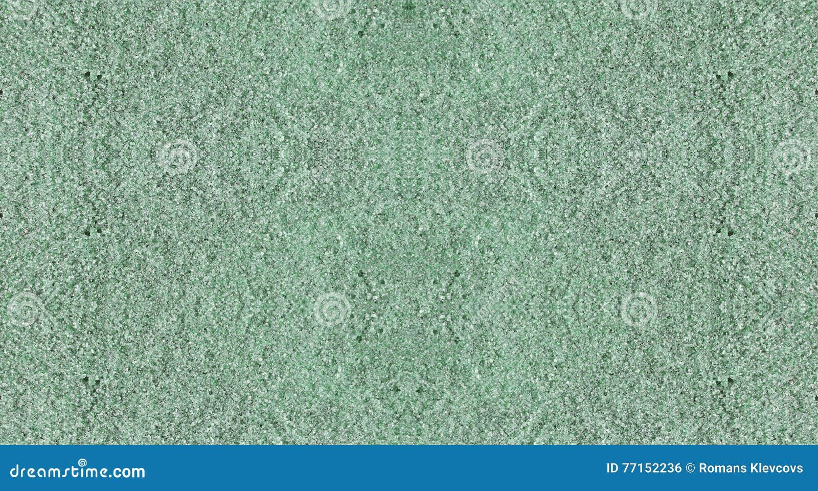 Texture monotone du sable coloré