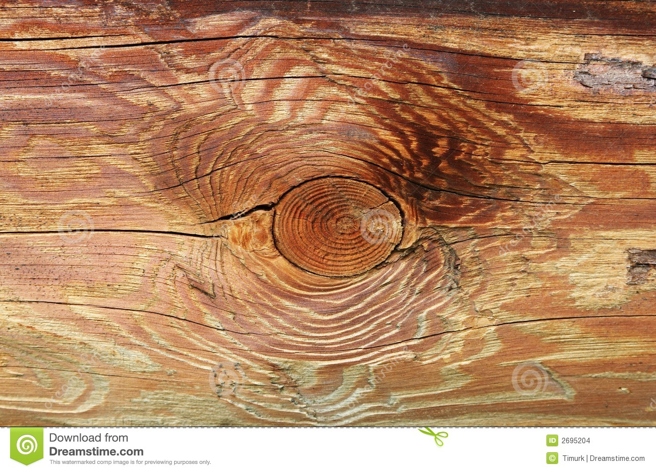 Texture Of Natural Wood Grain Stock Images Image 2695204
