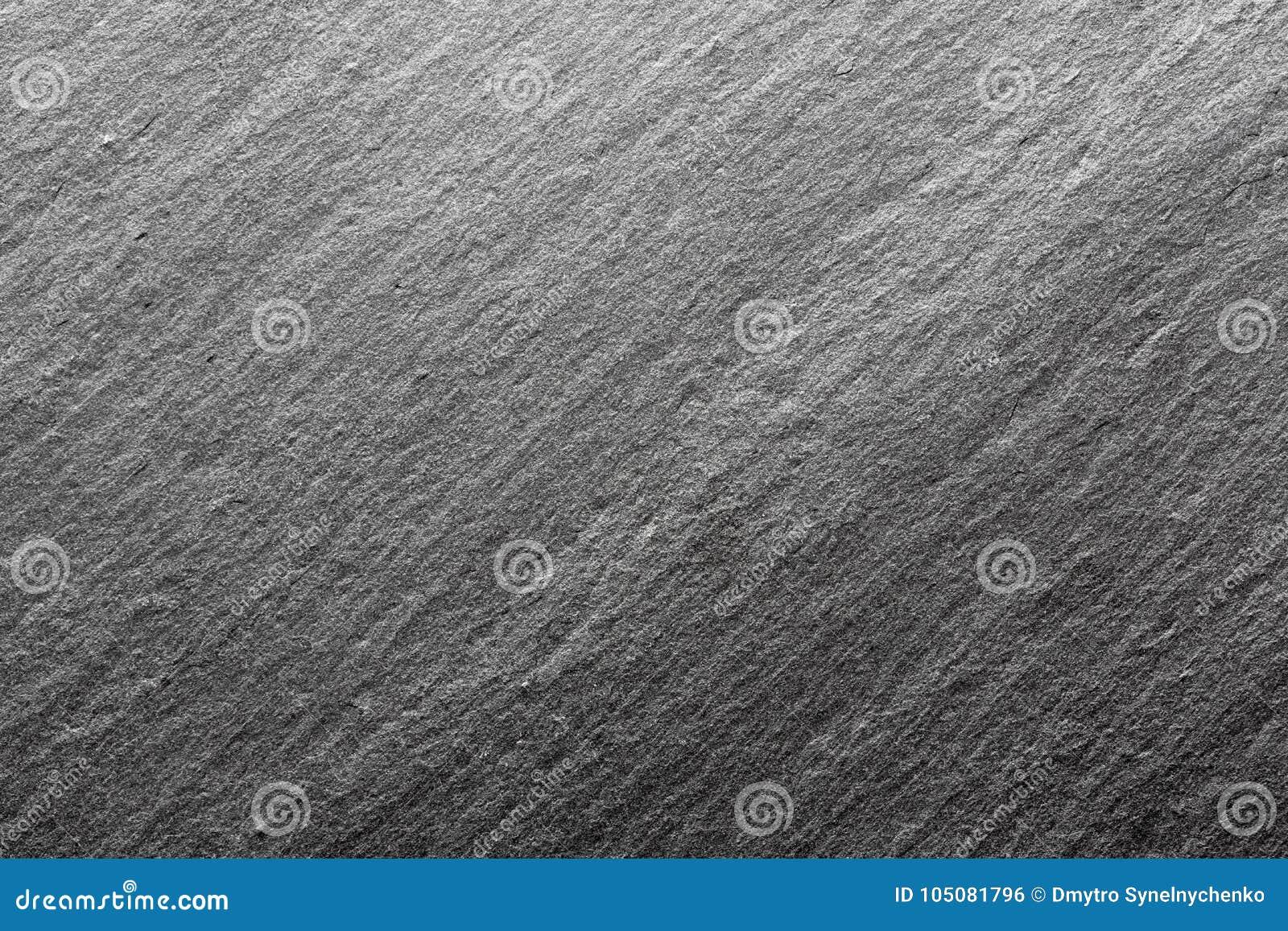 Texture Noire D Ardoise Carrelage Papier Peint Ou Fond Photo Stock