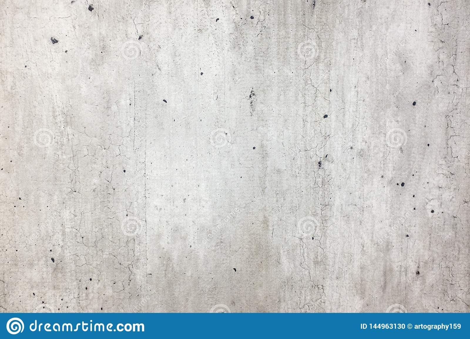 Texture of old concrete wall background
