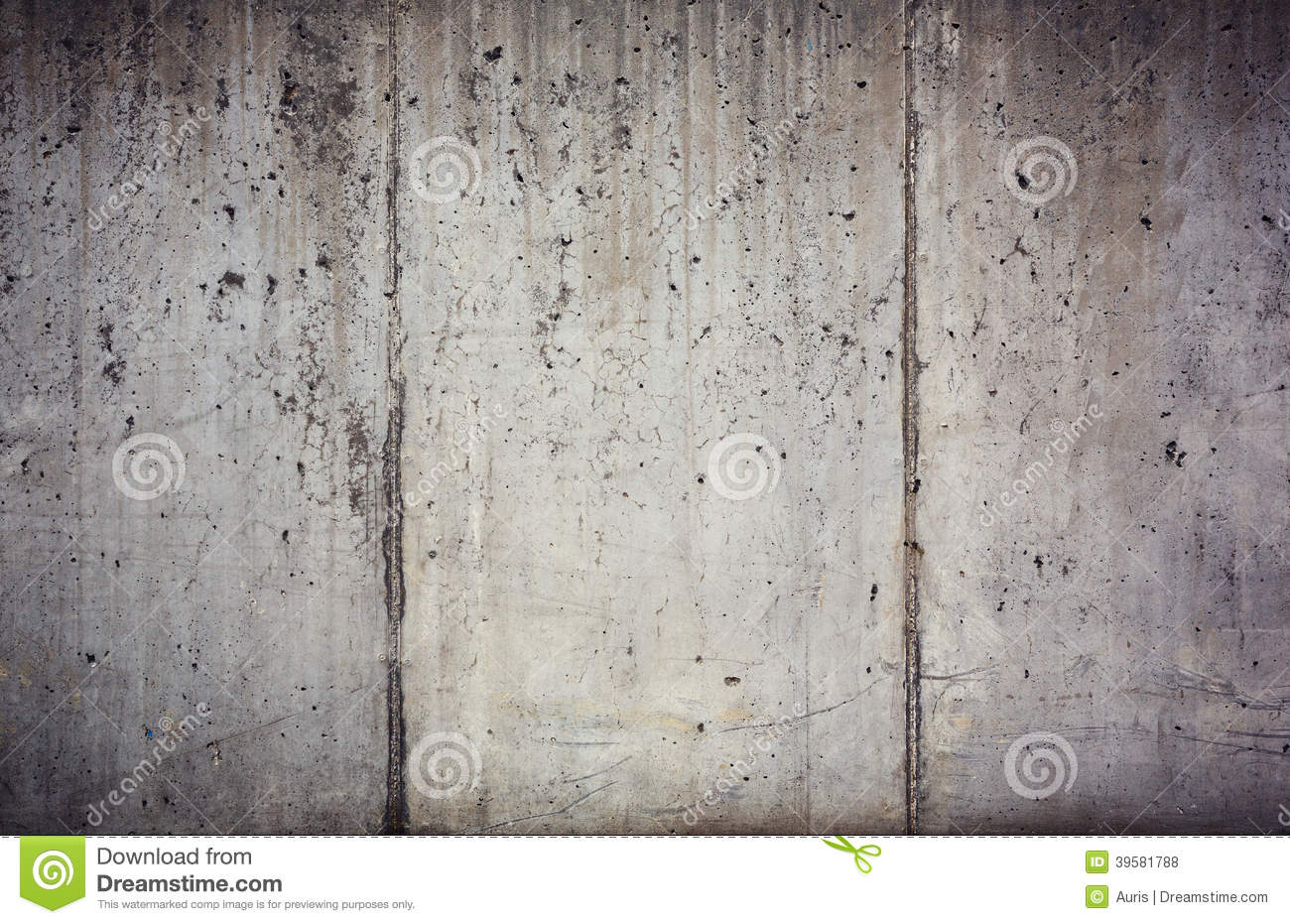Texture of the old concrete wall stock photo image 39581788 for Old concrete wall texture