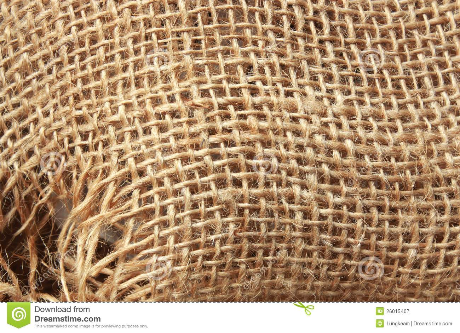 Texture old sack fabric royalty free stock photography - Tela de saco ...