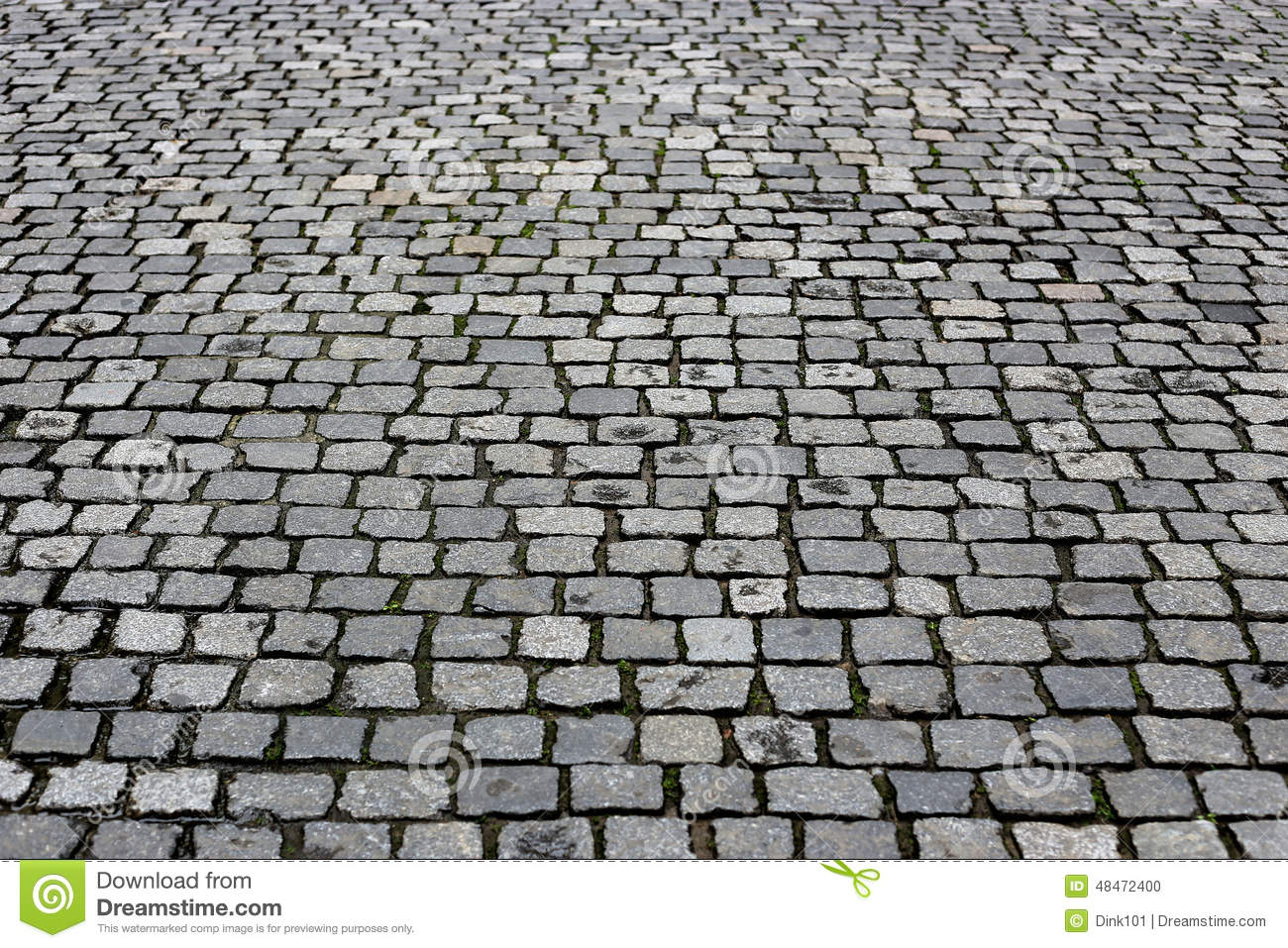 Block Paving Prices >> Texture paved road stock photo. Image of cobble, block - 48472400