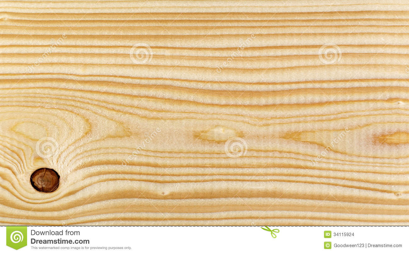 Texture Of Pine Wood Plank Stock Photo Image Of